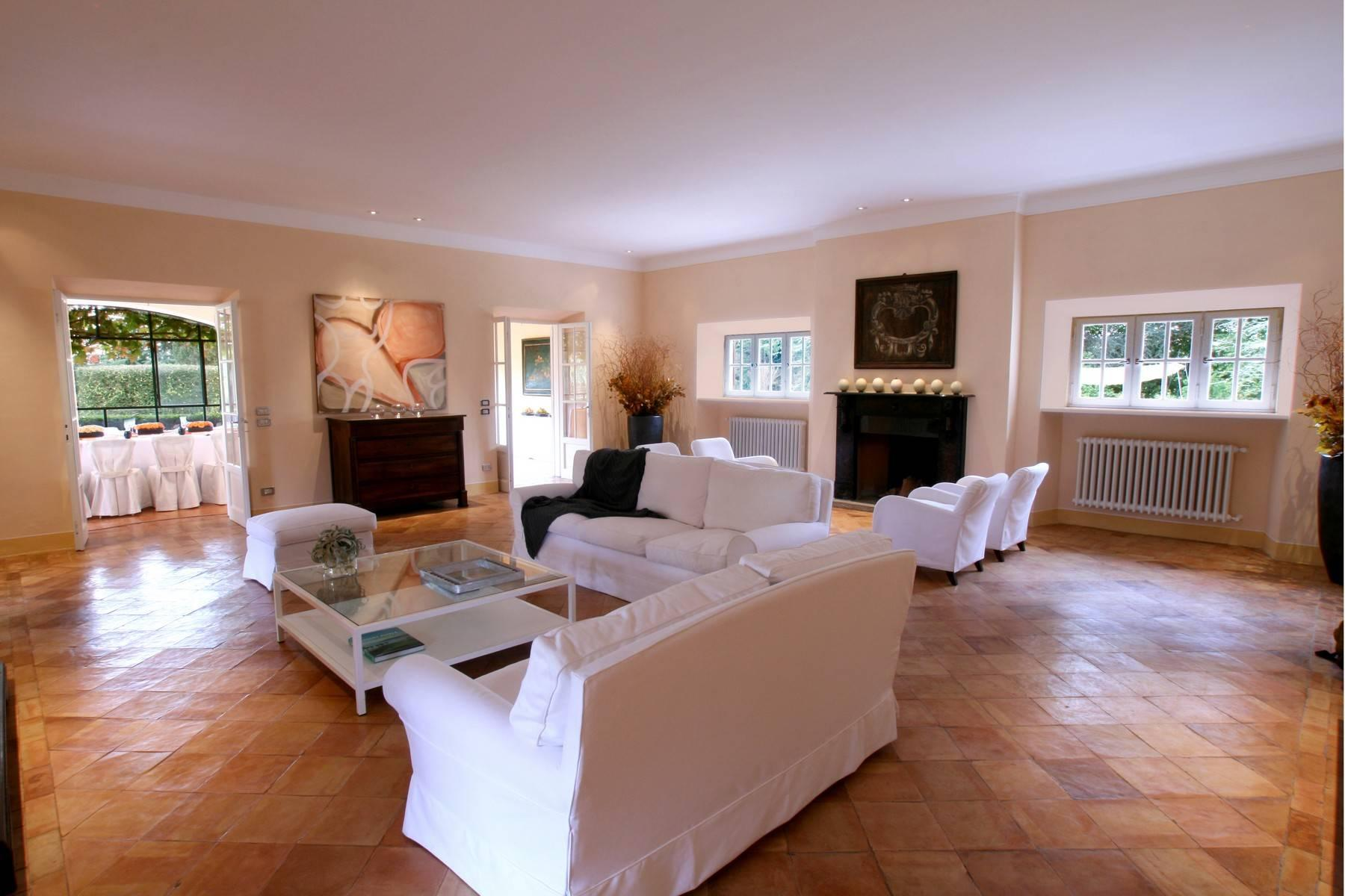 Claudia Estate: charm and elegance surrounded by nature - 15