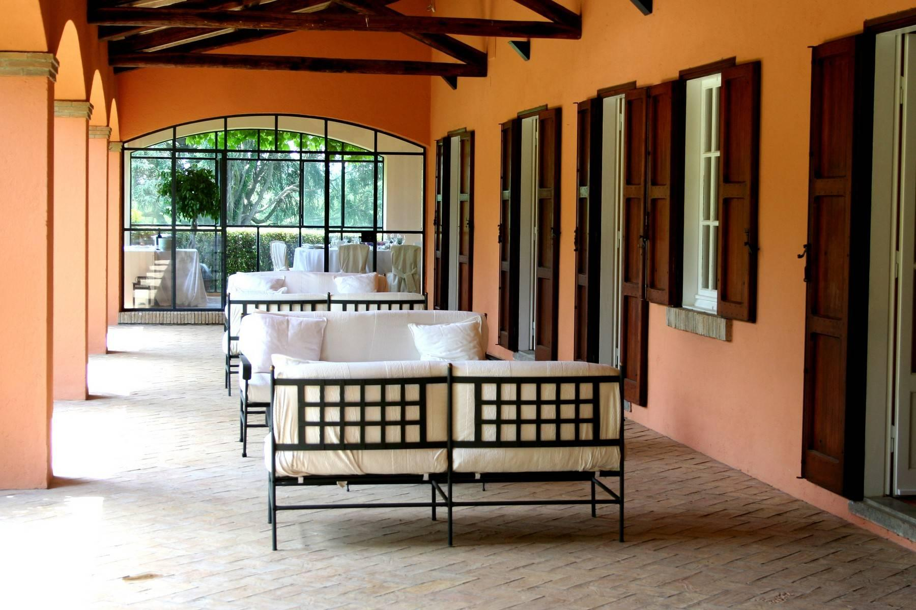 Claudia Estate: charm and elegance surrounded by nature - 26