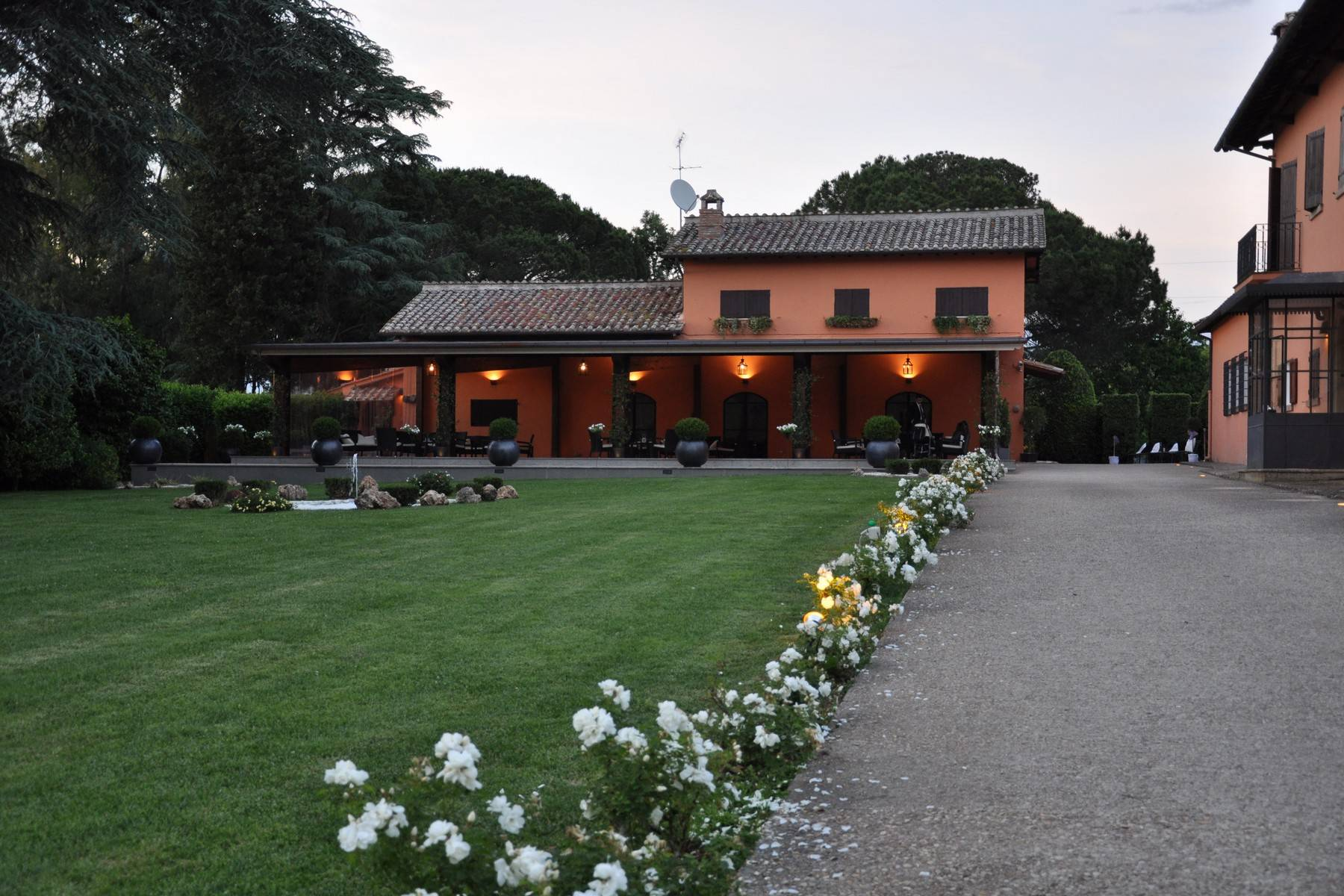 Claudia Estate: charm and elegance surrounded by nature - 23