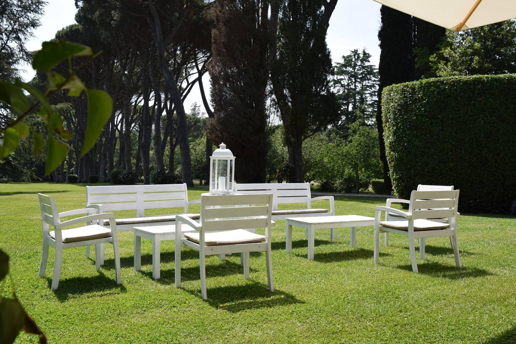 Claudia Estate: charm and elegance surrounded by nature - 28