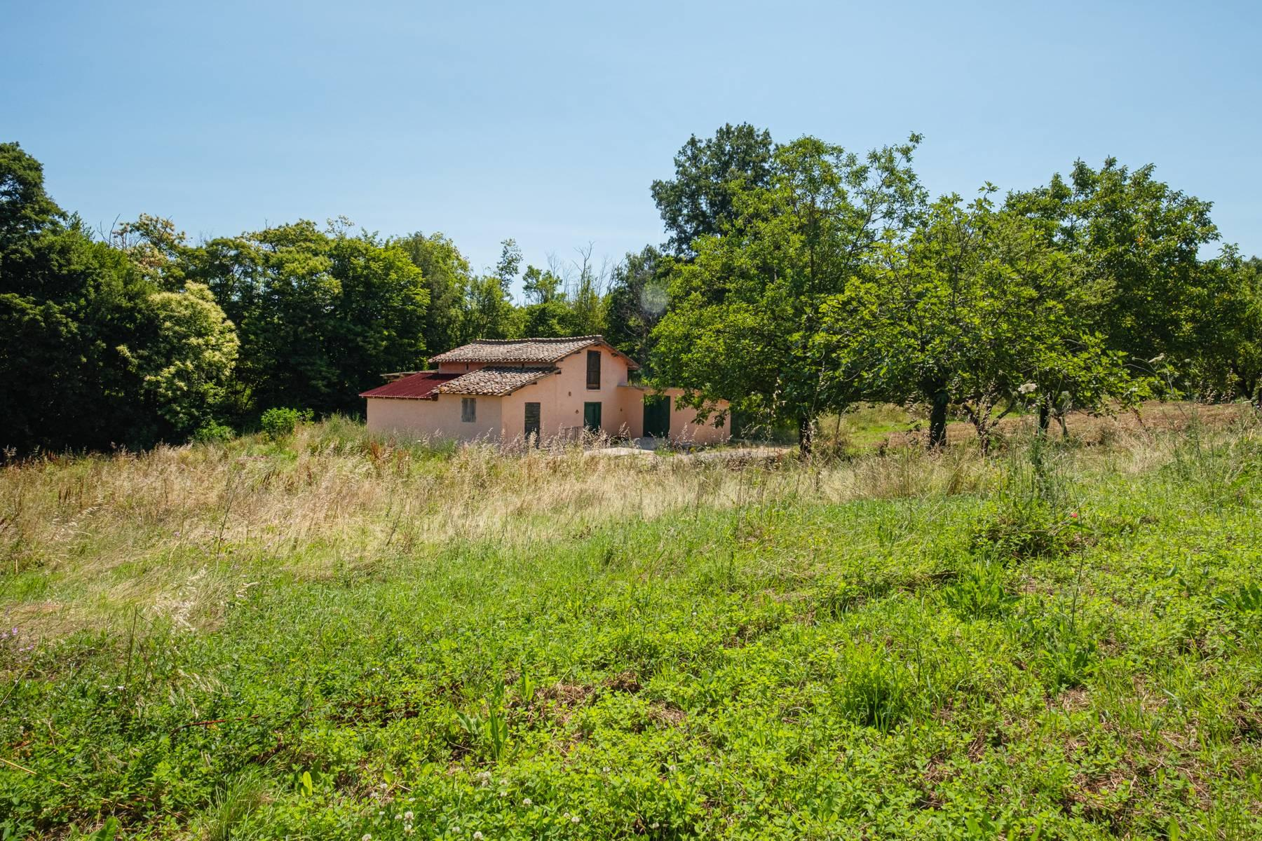 Claudia Estate: charm and elegance surrounded by nature - 32