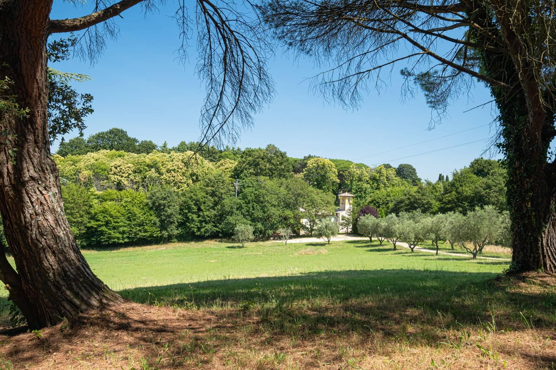 Claudia Estate: charm and elegance surrounded by nature - 31