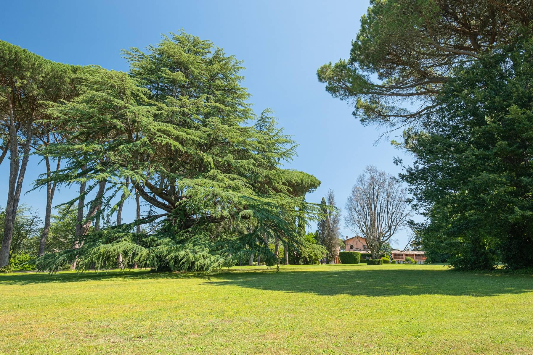 Claudia Estate: charm and elegance surrounded by nature - 30