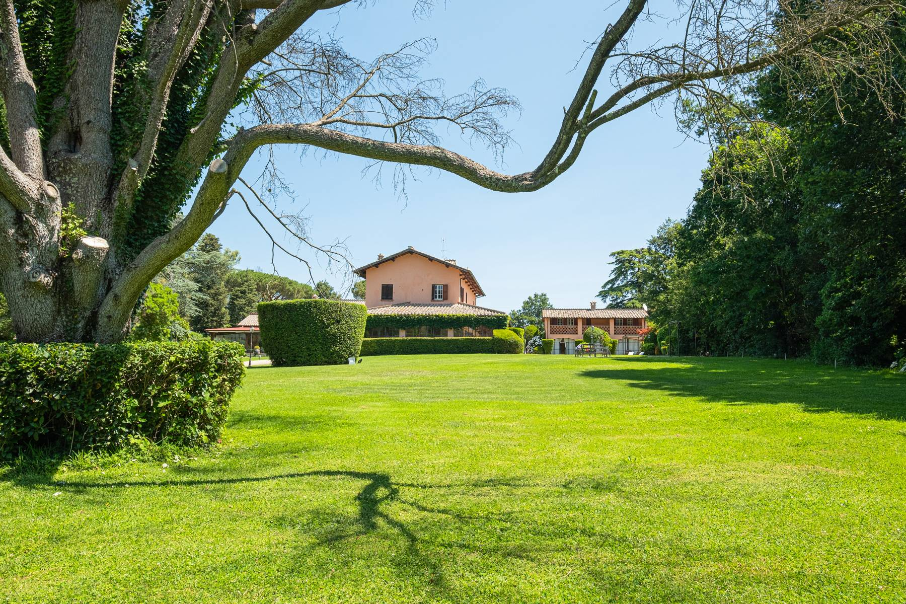 Claudia Estate: charm and elegance surrounded by nature - 27