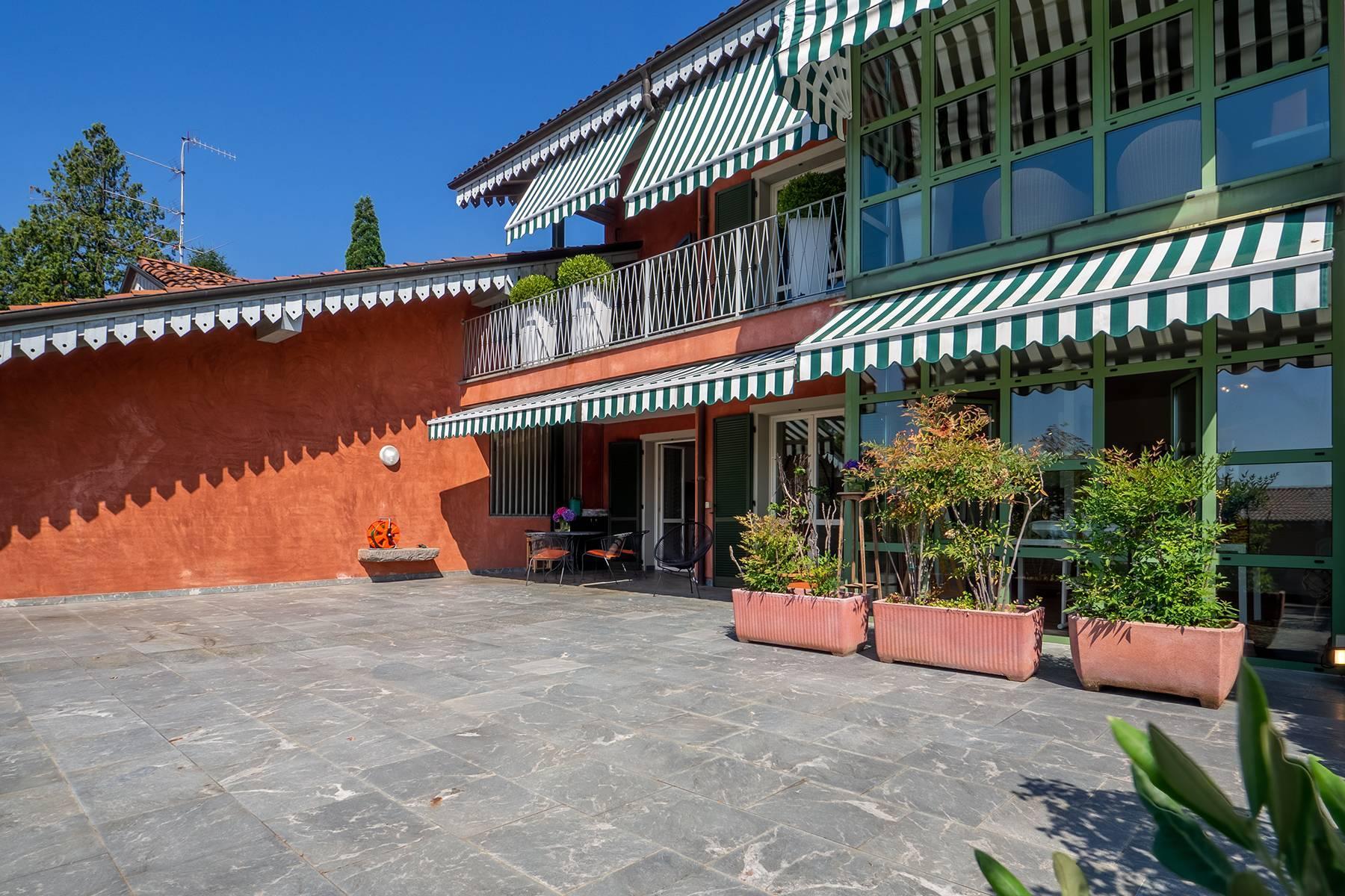 Charmant appartement avec terrasse - 2