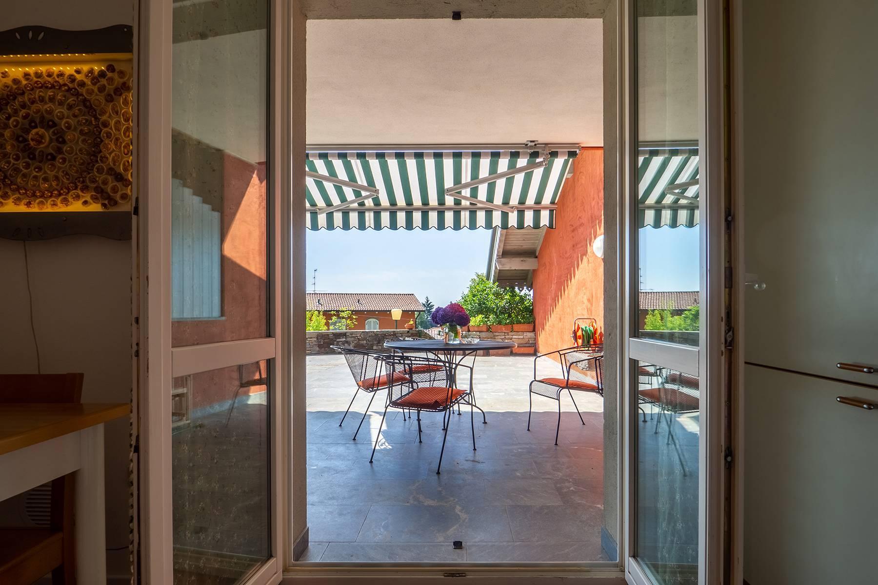 Charmante Wohnung mit Terrasse - 3