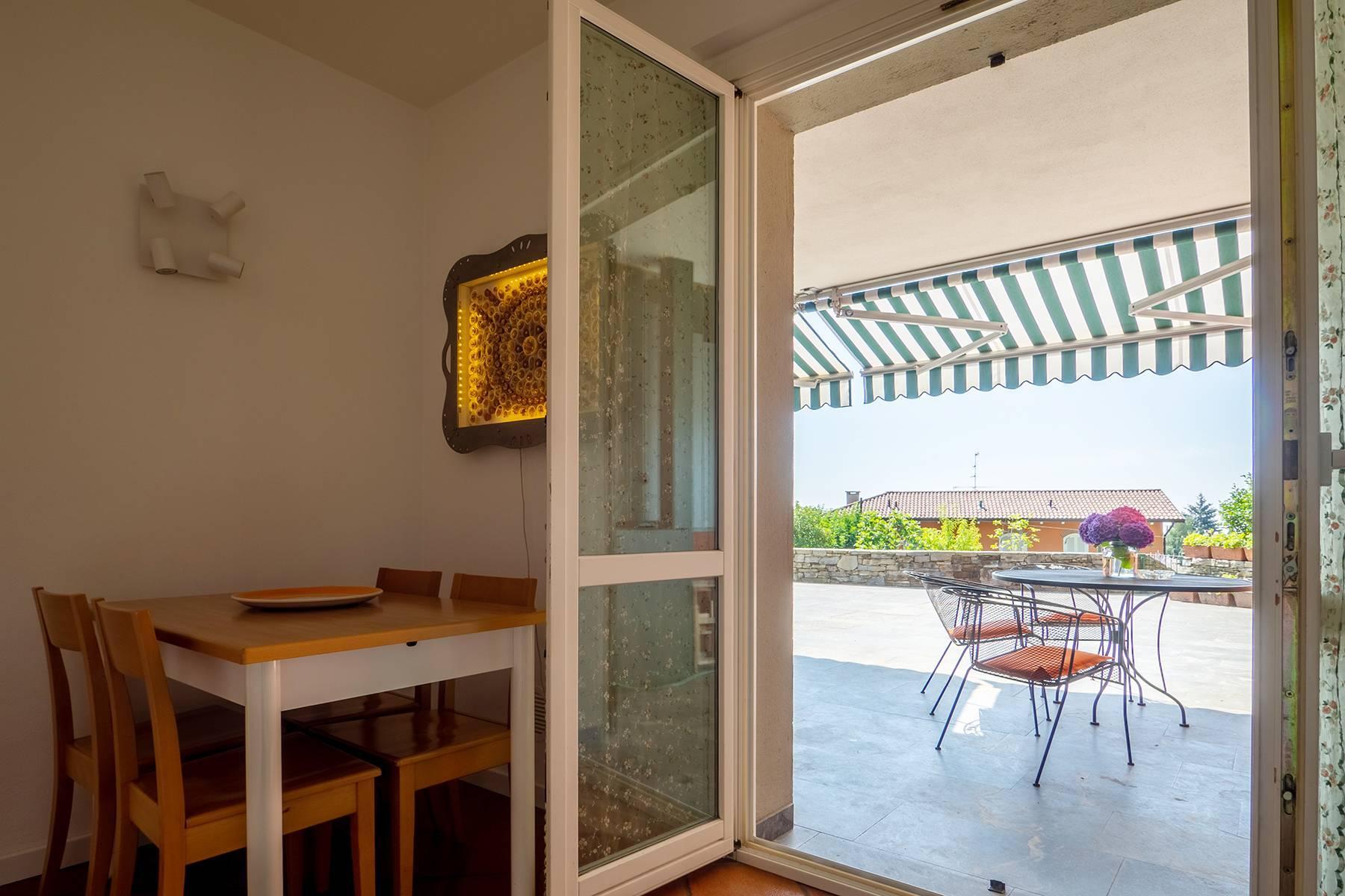 Charmant appartement avec terrasse - 4