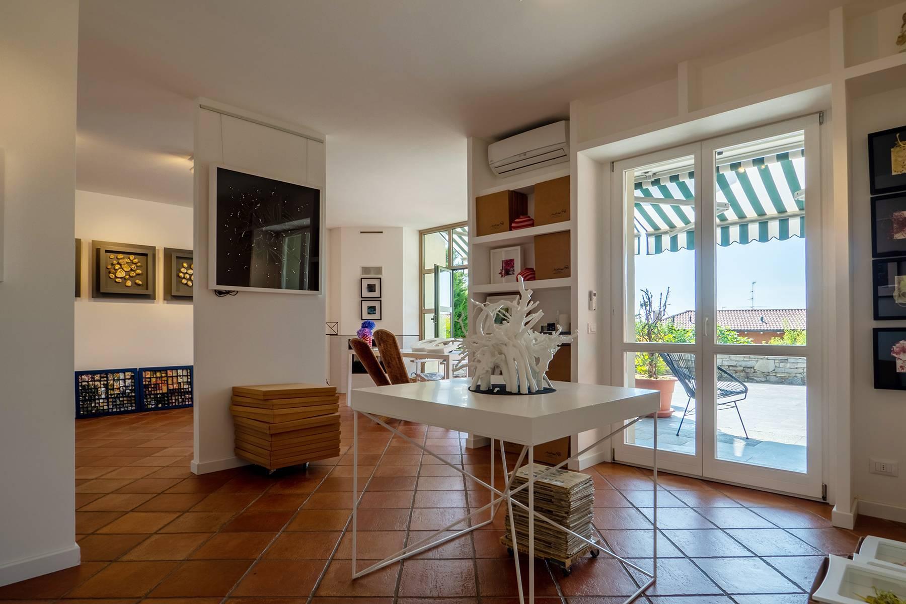 Прекрасные апартаменты с террасой - 6
