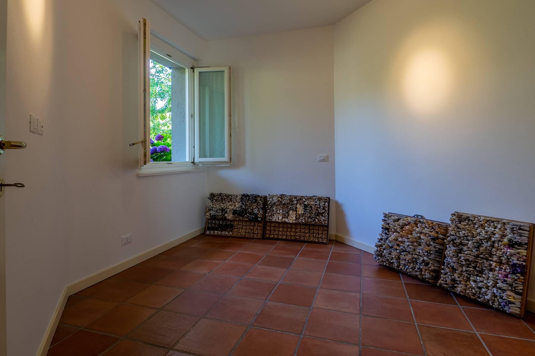 Charmante Wohnung mit Terrasse - 5