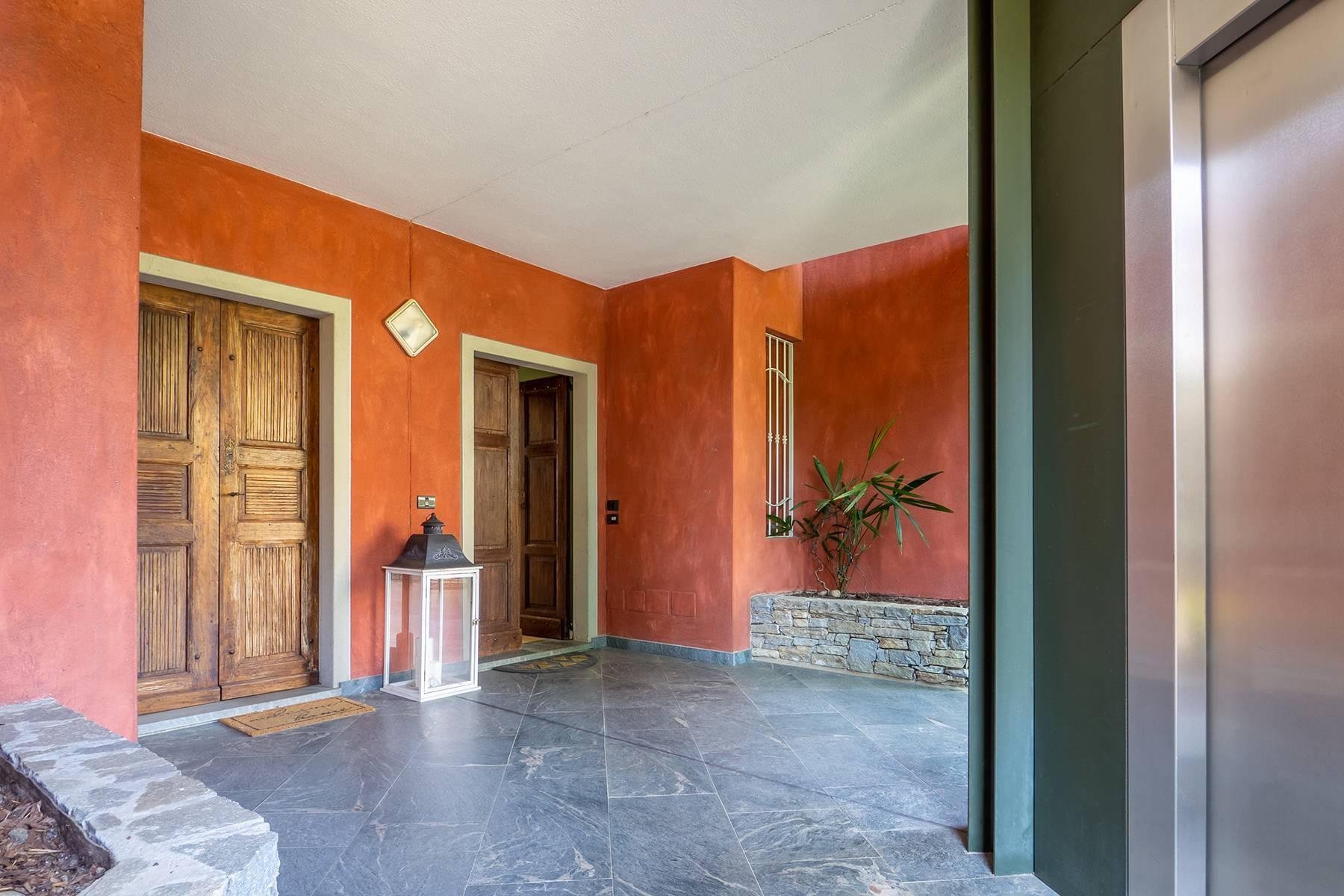 Charmante Wohnung mit Terrasse - 7