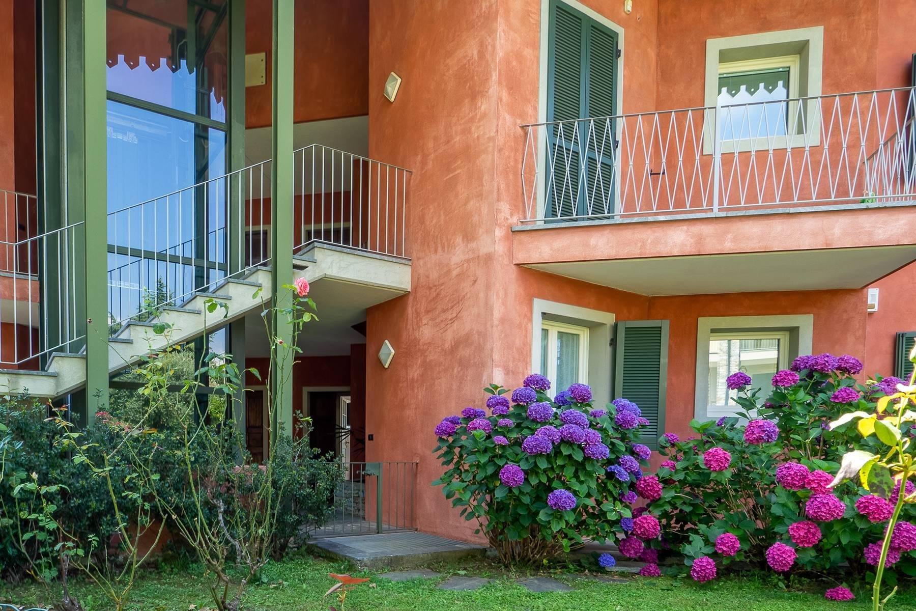 Прекрасные апартаменты с террасой - 19
