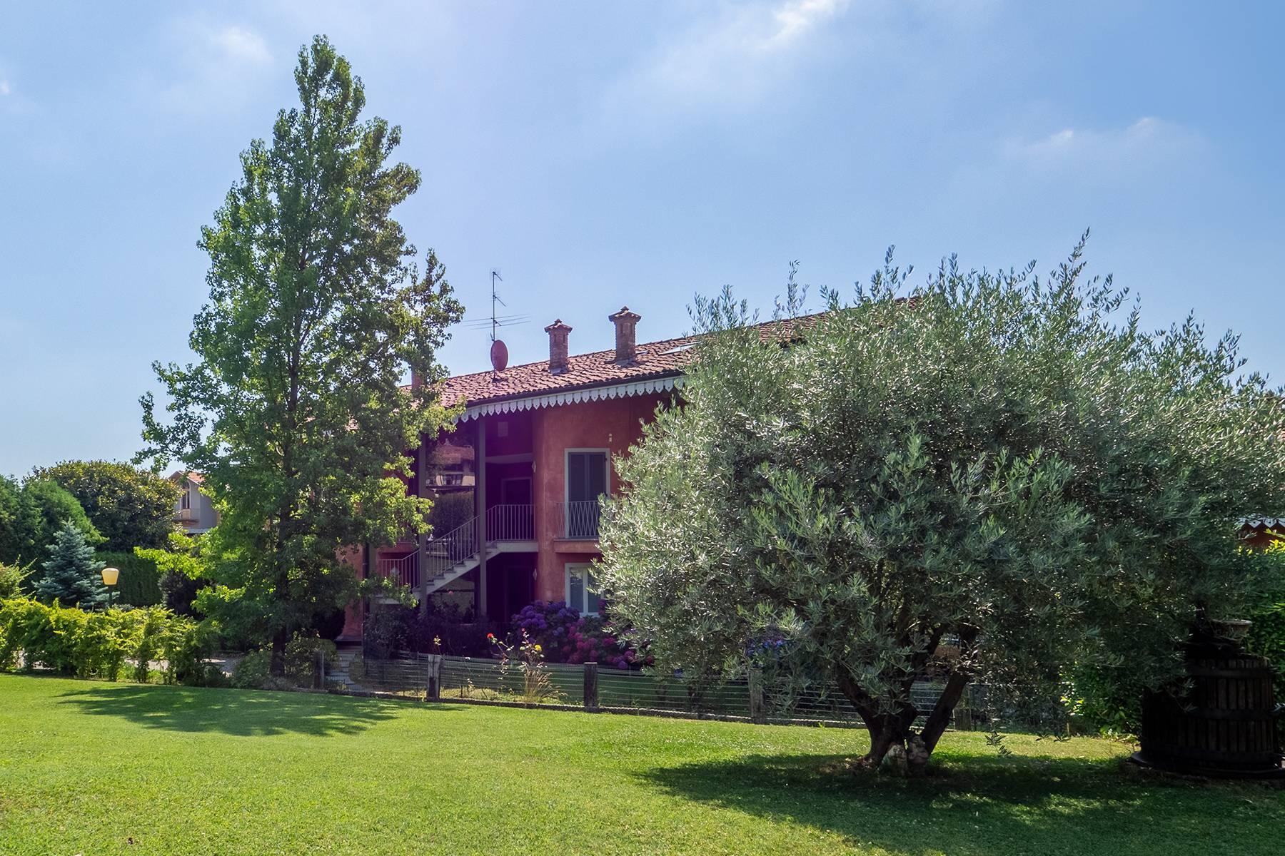 Charmant appartement avec terrasse - 1
