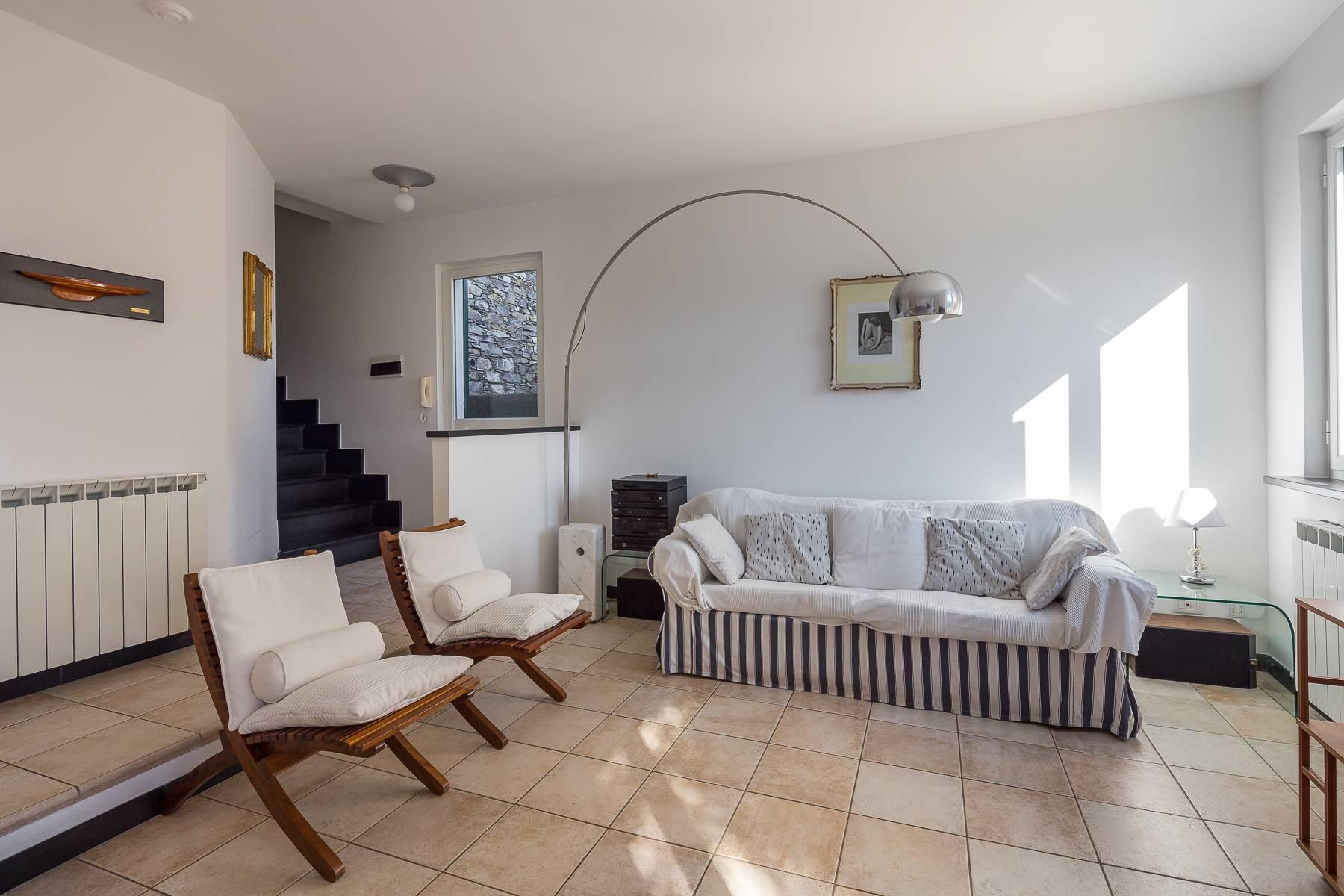Elegant newly built property on the Zoagli promontory - 20