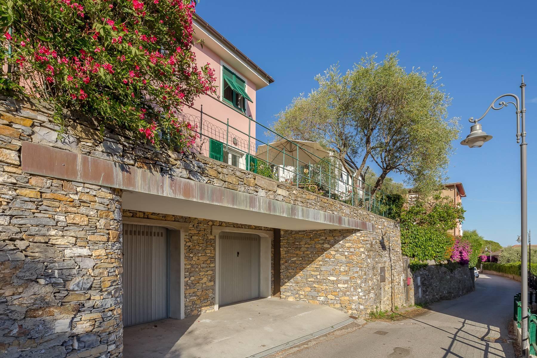 Elegant newly built property on the Zoagli promontory - 30