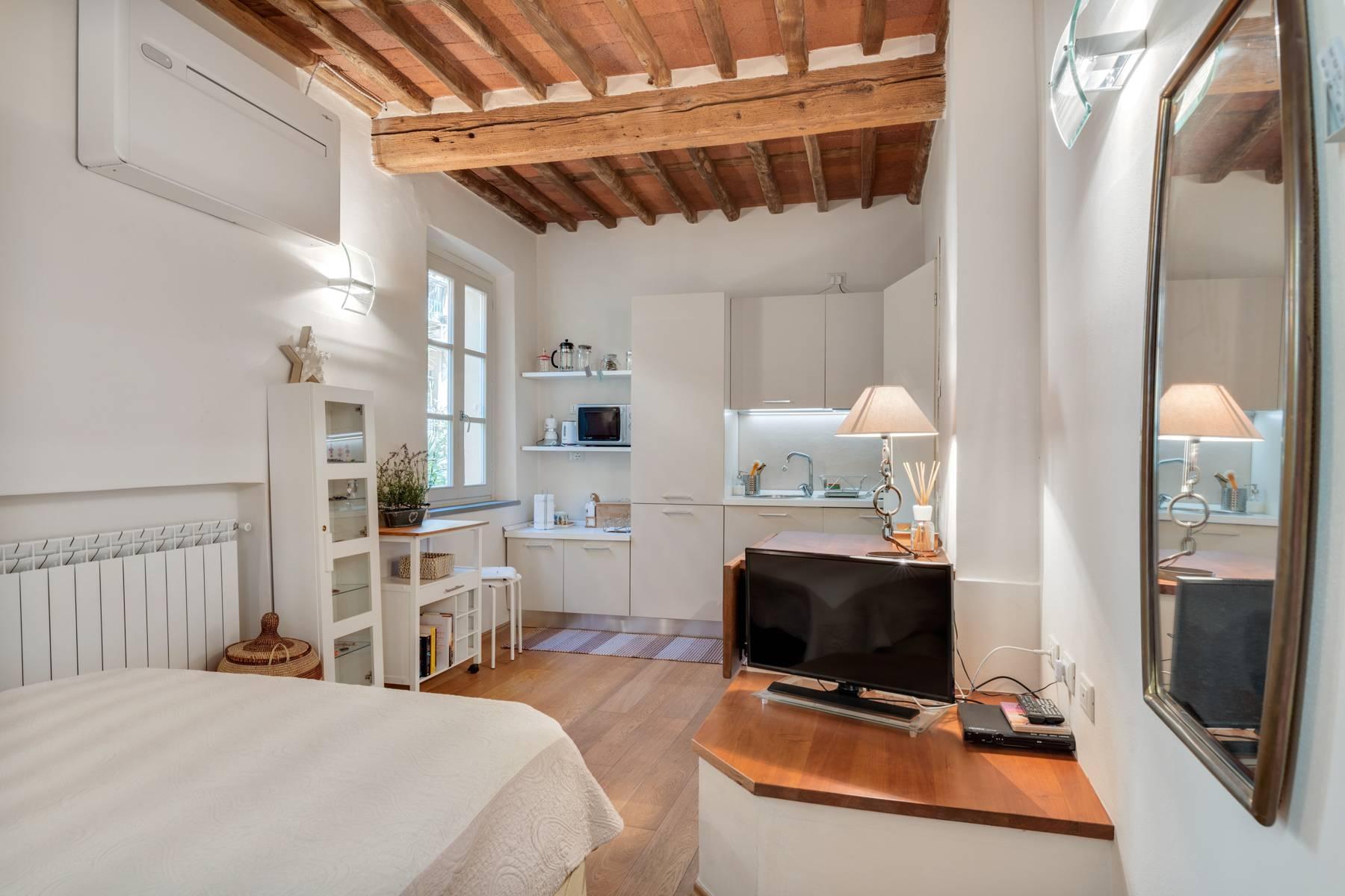 Grazioso appartamento indipendente nel cuore di Lucca - 11