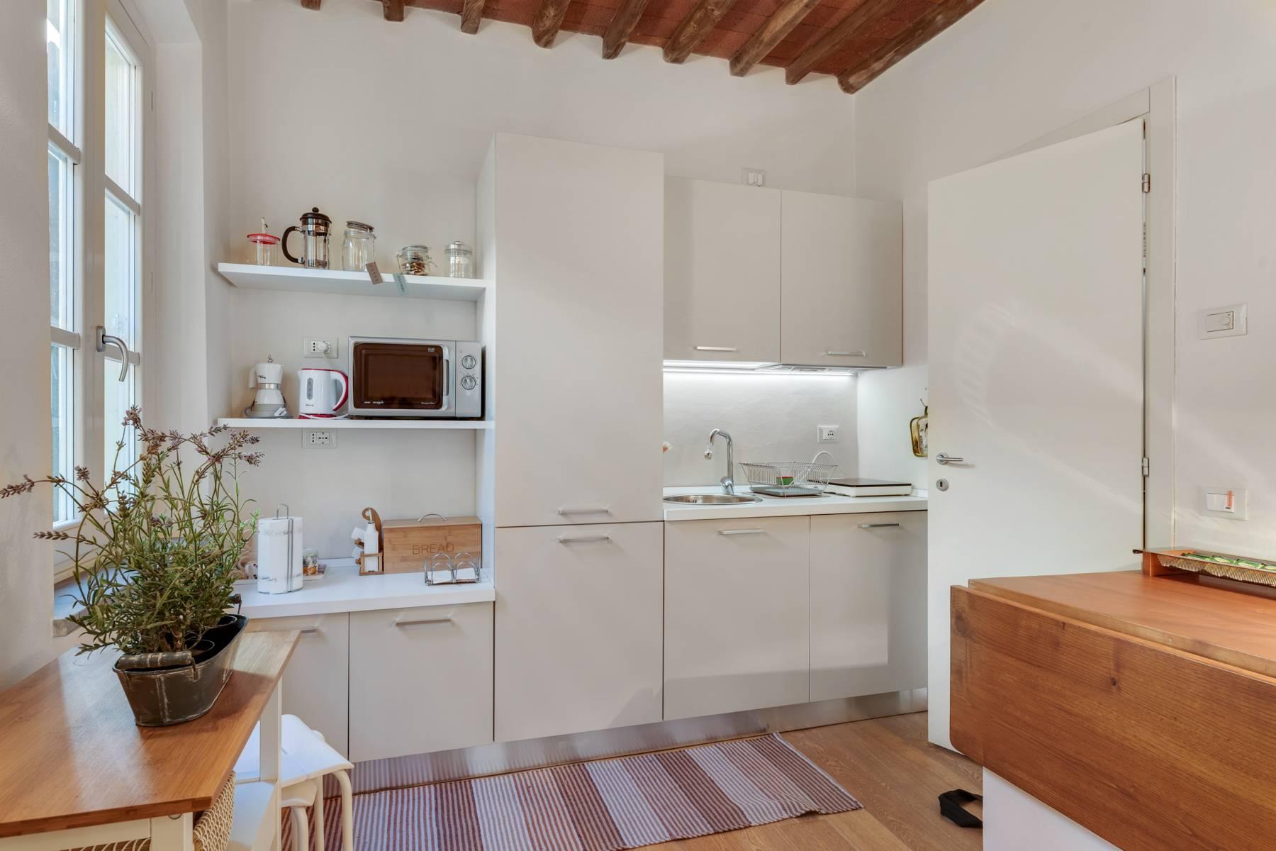 Grazioso appartamento indipendente nel cuore di Lucca - 13