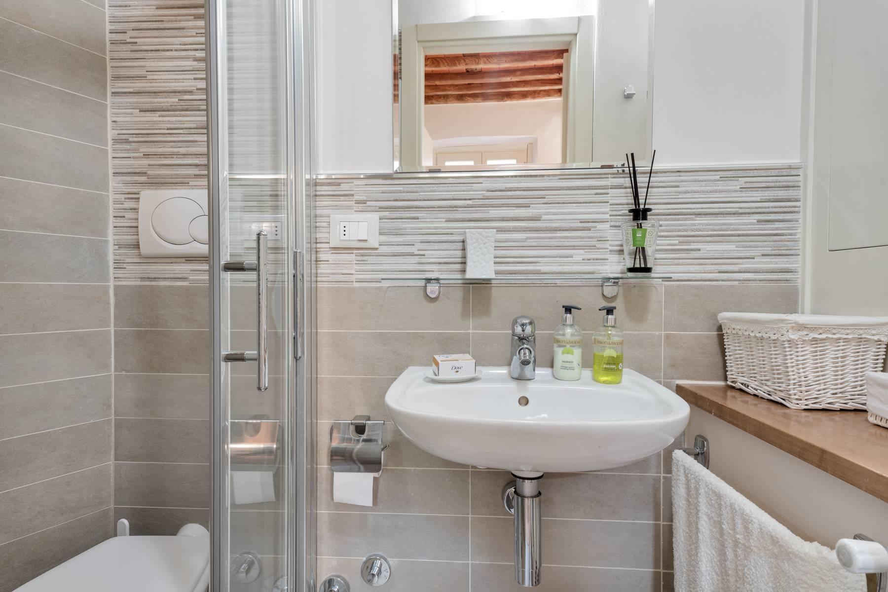 Grazioso appartamento indipendente nel cuore di Lucca - 17