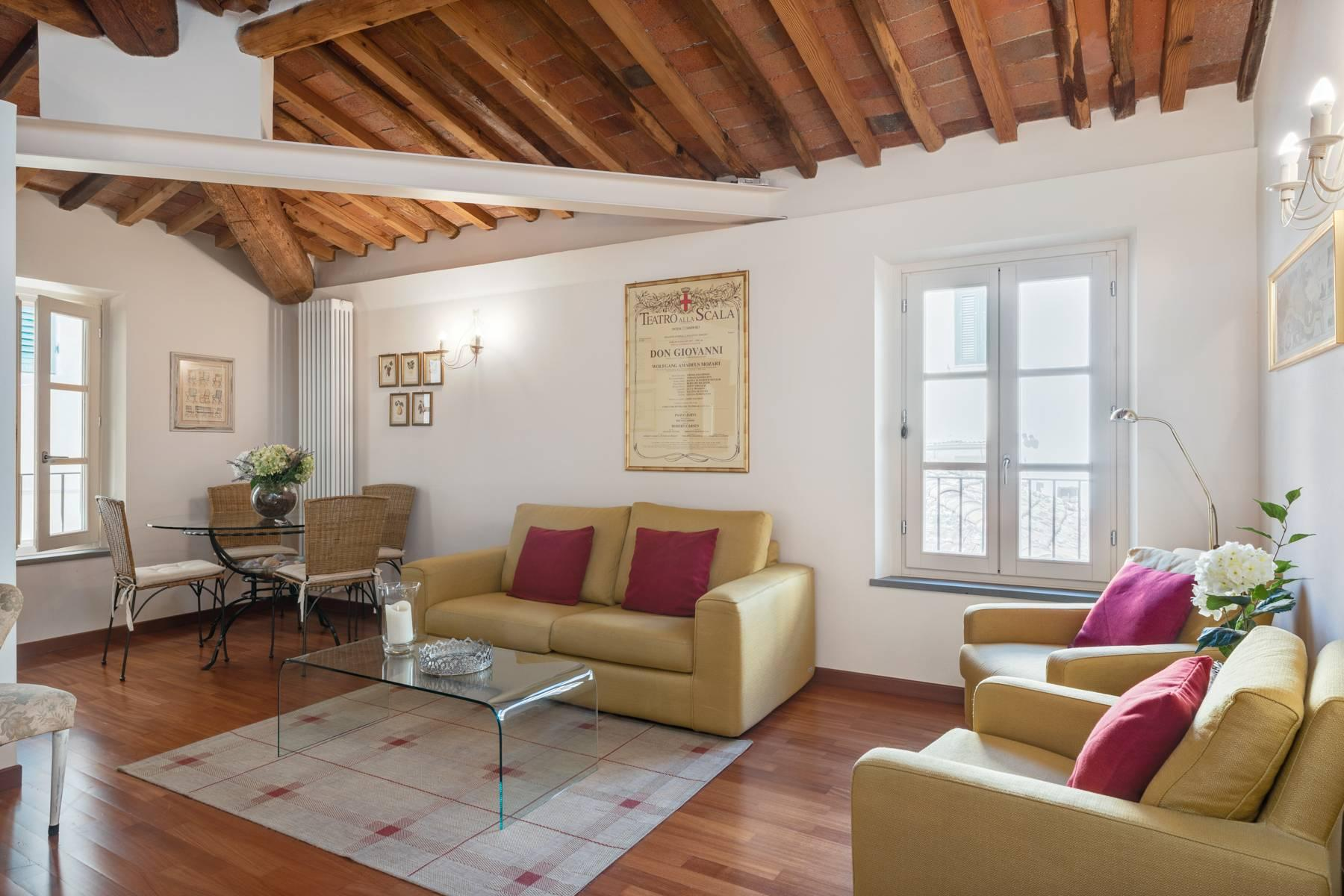 Beautiful apartment in the historic center of Lucca - 3