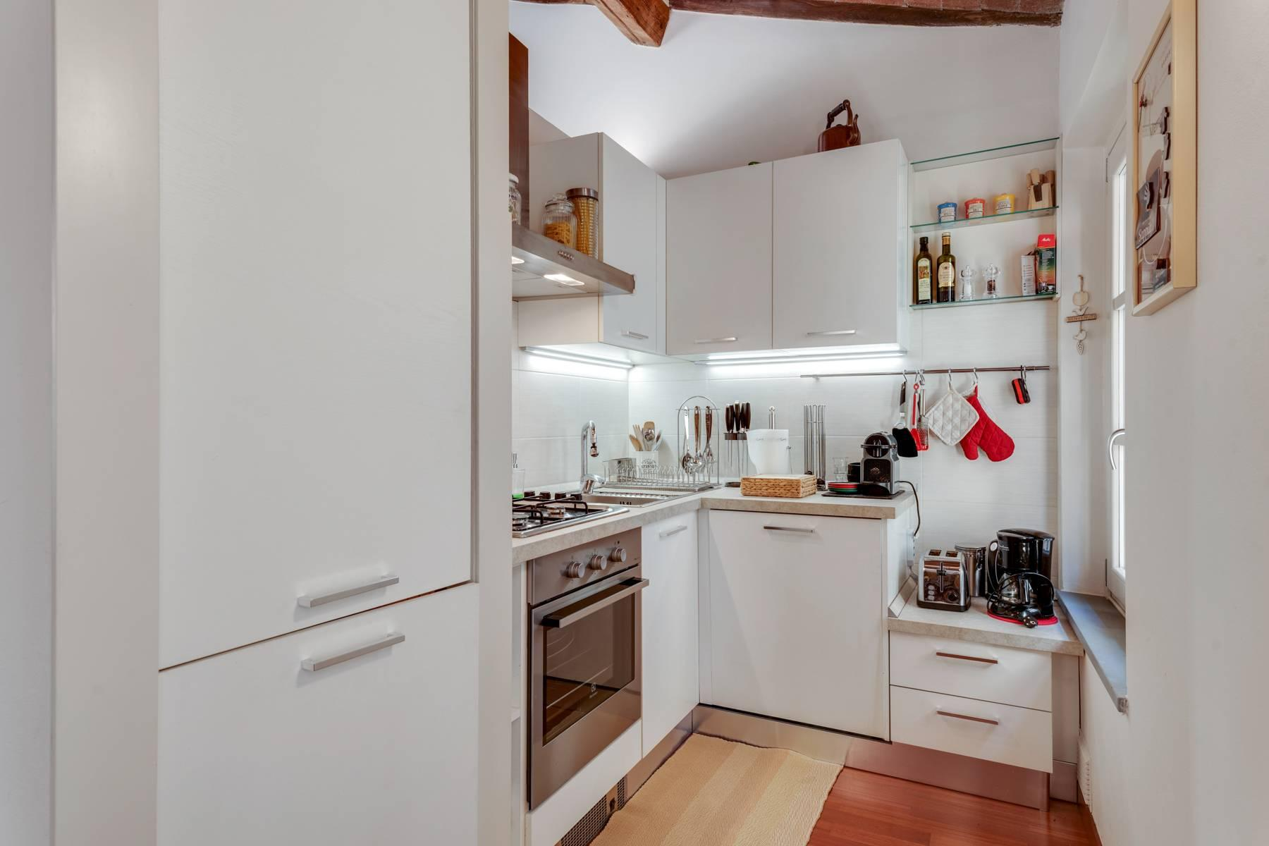 Beautiful apartment in the historic center of Lucca - 5