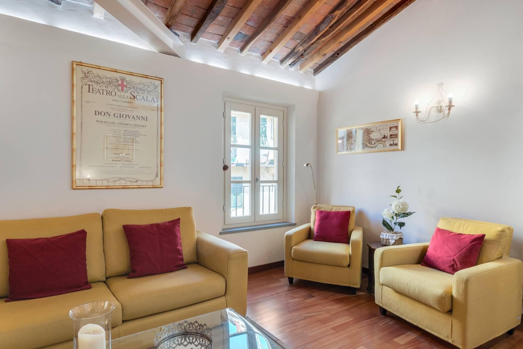 Beautiful apartment in the historic center of Lucca - 4