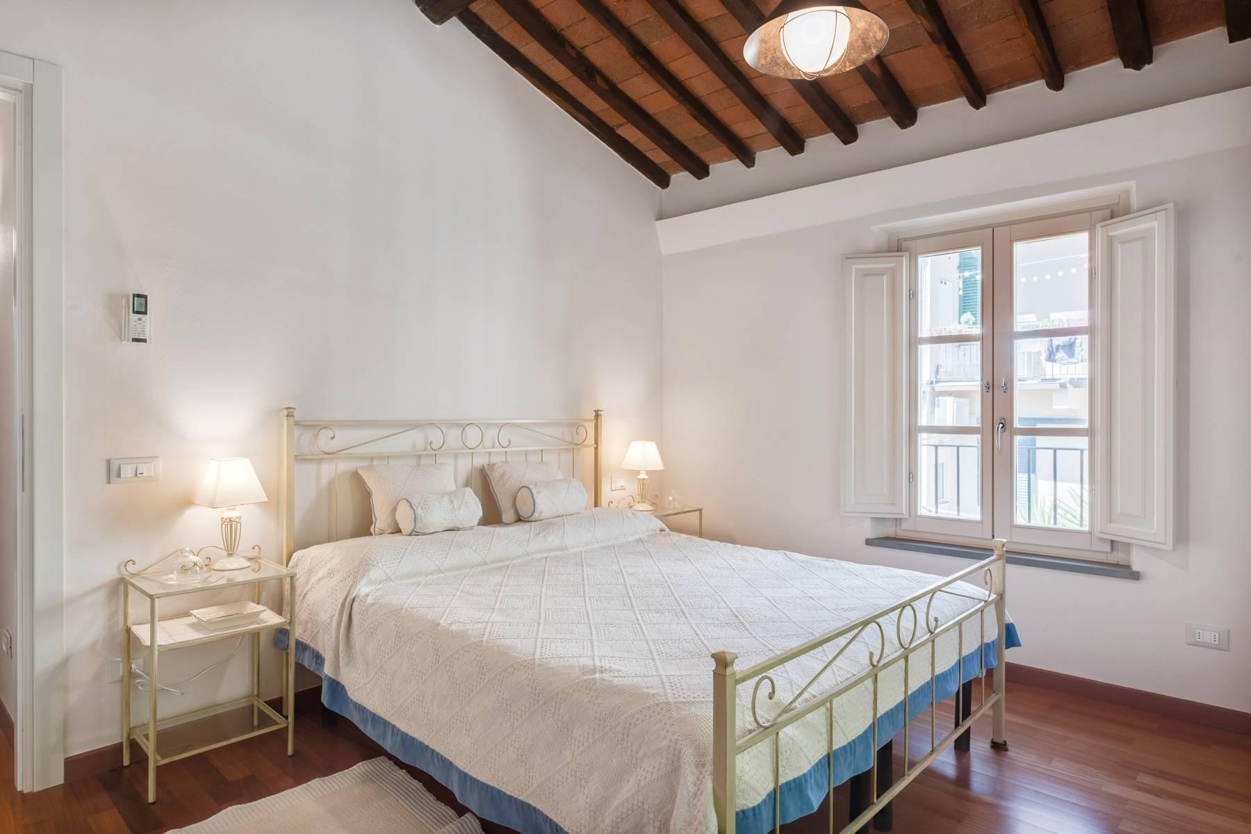 Grazioso appartamento indipendente nel cuore di Lucca - 10