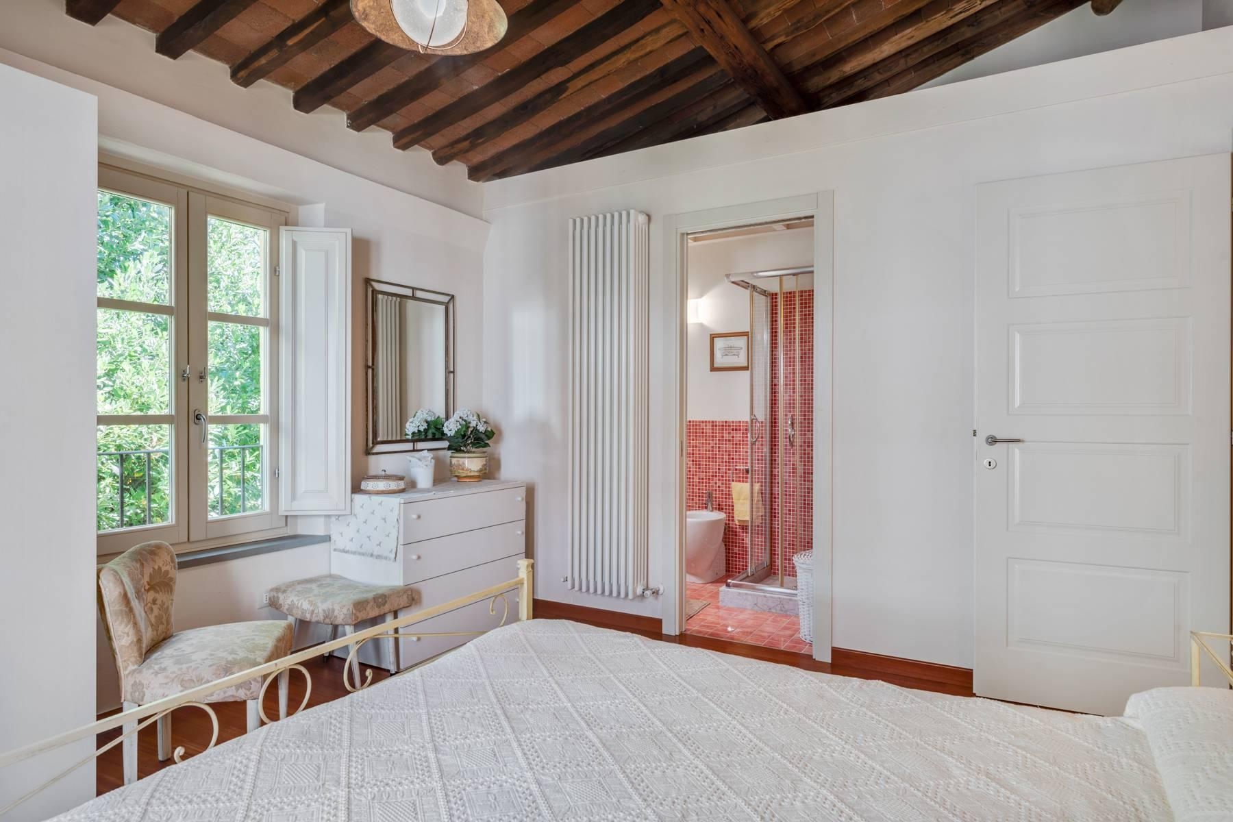 Beautiful apartment in the historic center of Lucca - 8