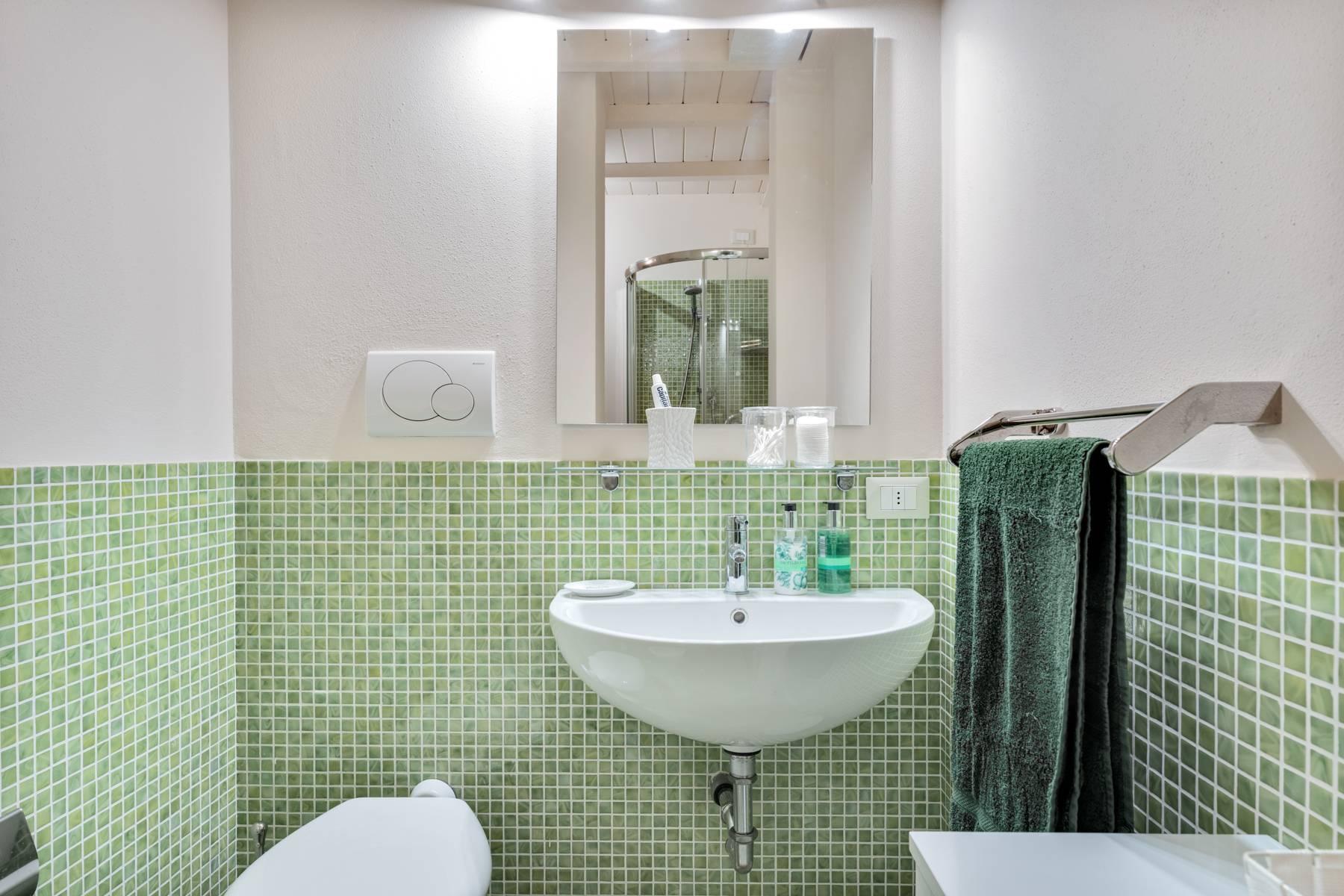 Grazioso appartamento indipendente nel cuore di Lucca - 9