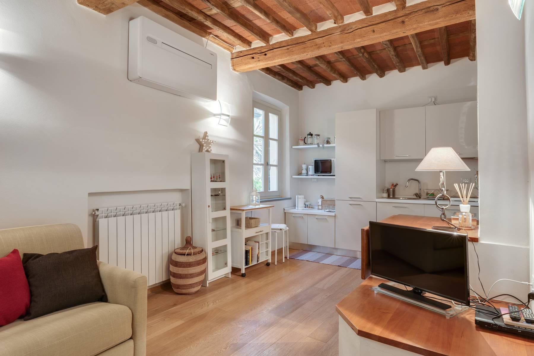 Grazioso appartamento indipendente nel cuore di Lucca - 12