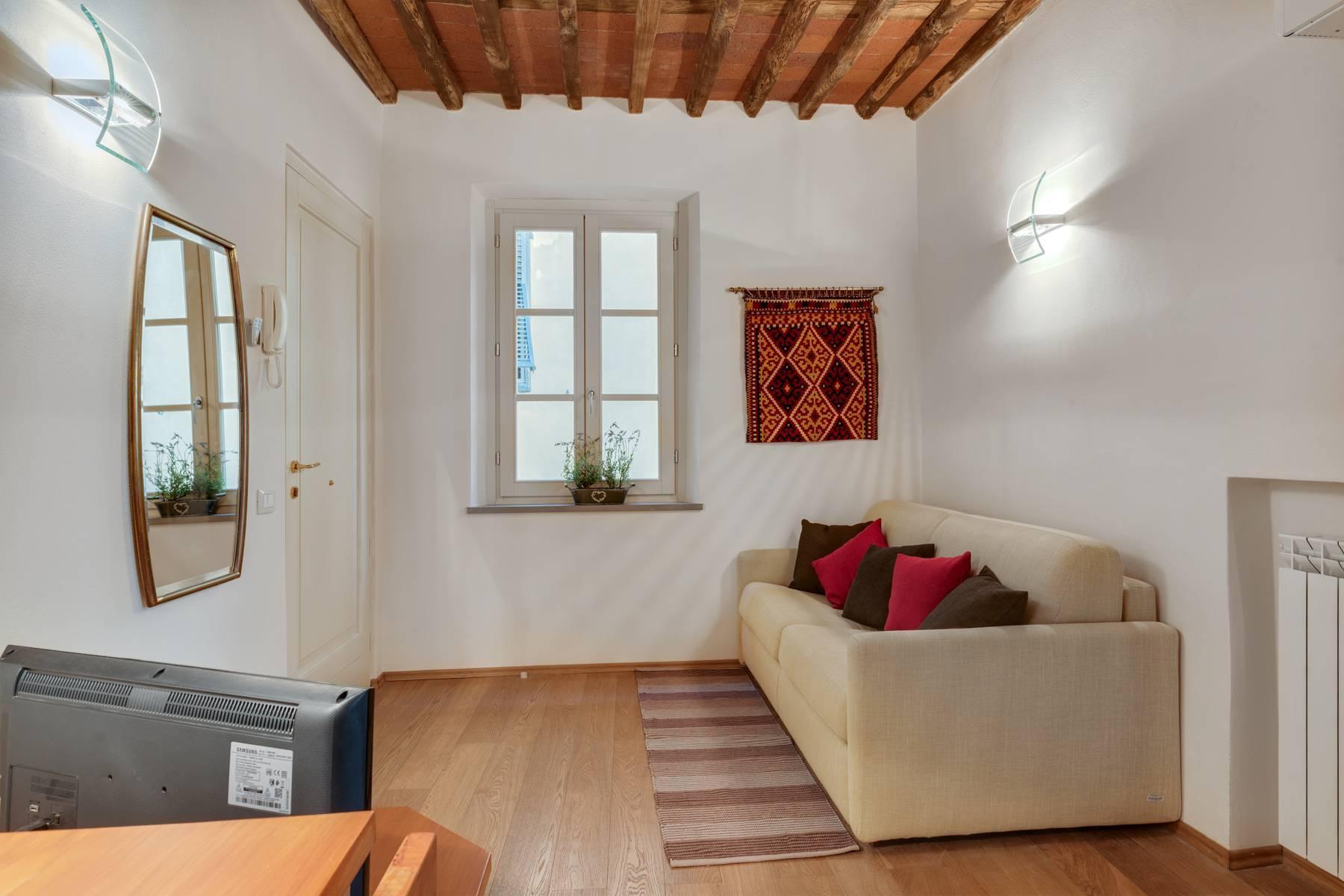 Grazioso appartamento indipendente nel cuore di Lucca - 15