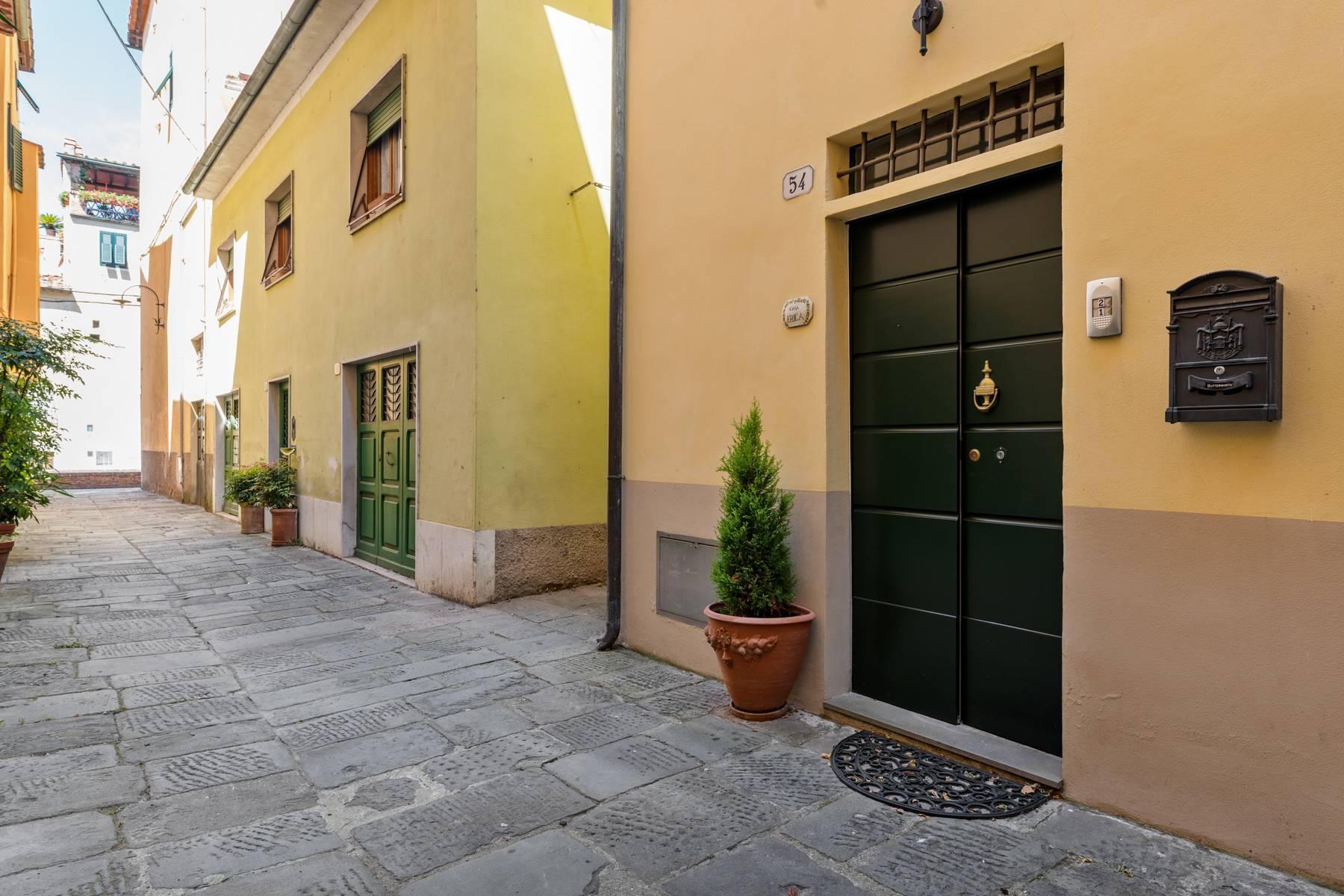 Grazioso appartamento indipendente nel cuore di Lucca - 18