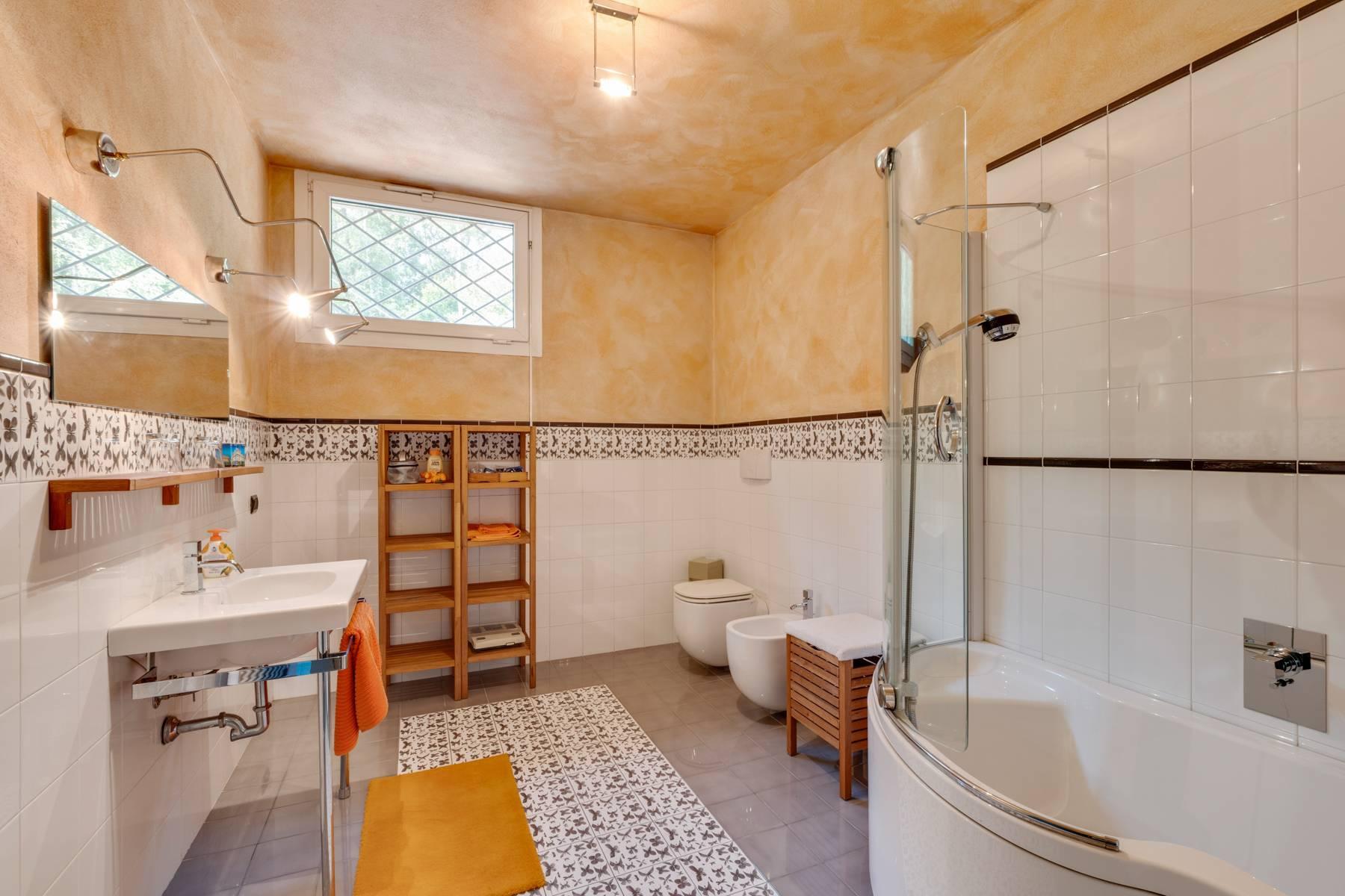 Prestigious Villa in a splendid private park of over four hectares - 26