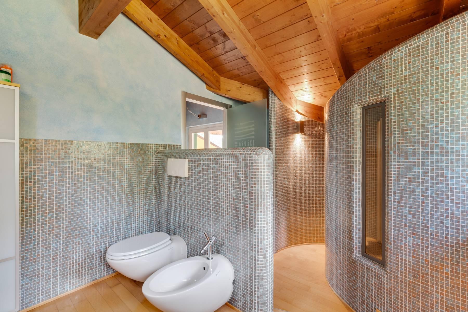 Prestigious Villa in a splendid private park of over four hectares - 18
