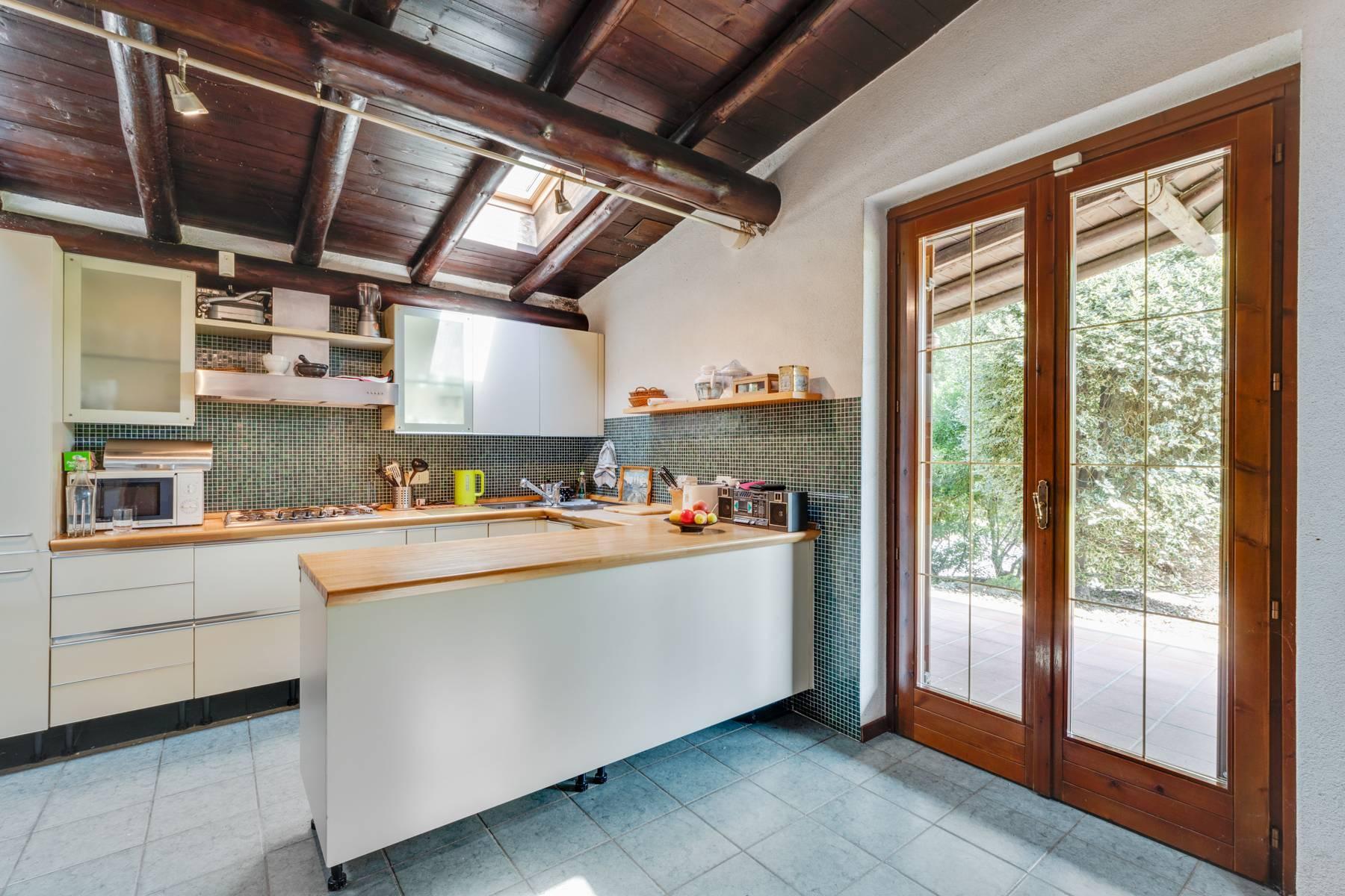 Prestigious Villa in a splendid private park of over four hectares - 29