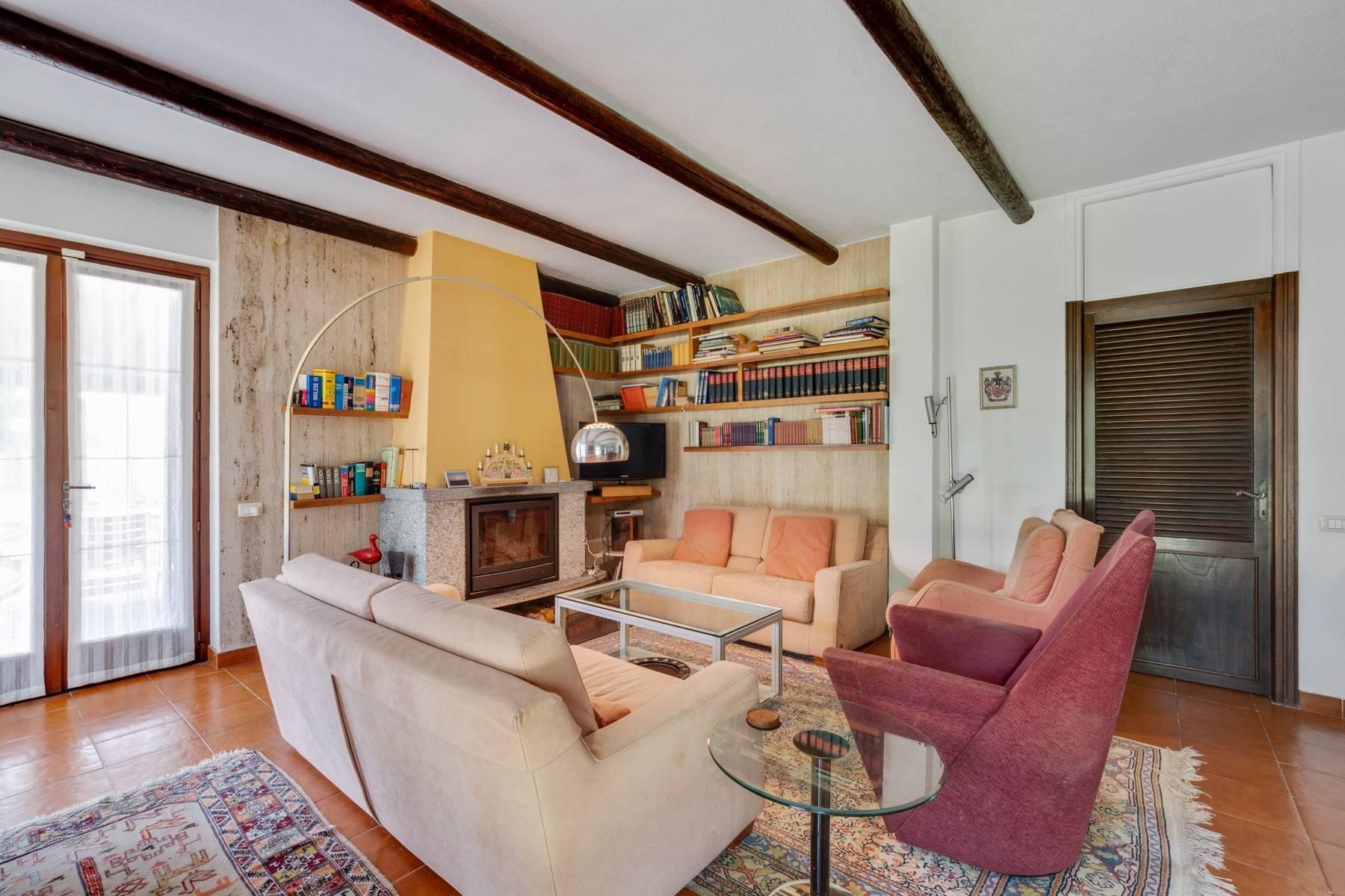 Prestigious Villa in a splendid private park of over four hectares - 25
