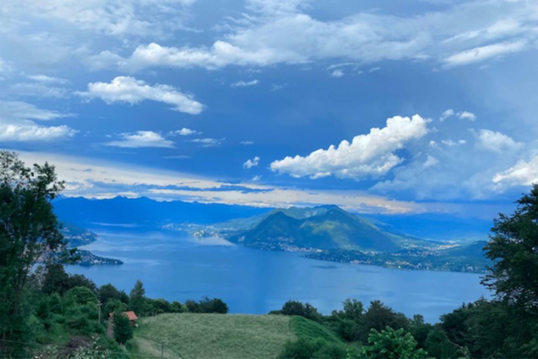 Affascinante villa storica sulle colline di Stresa - 2