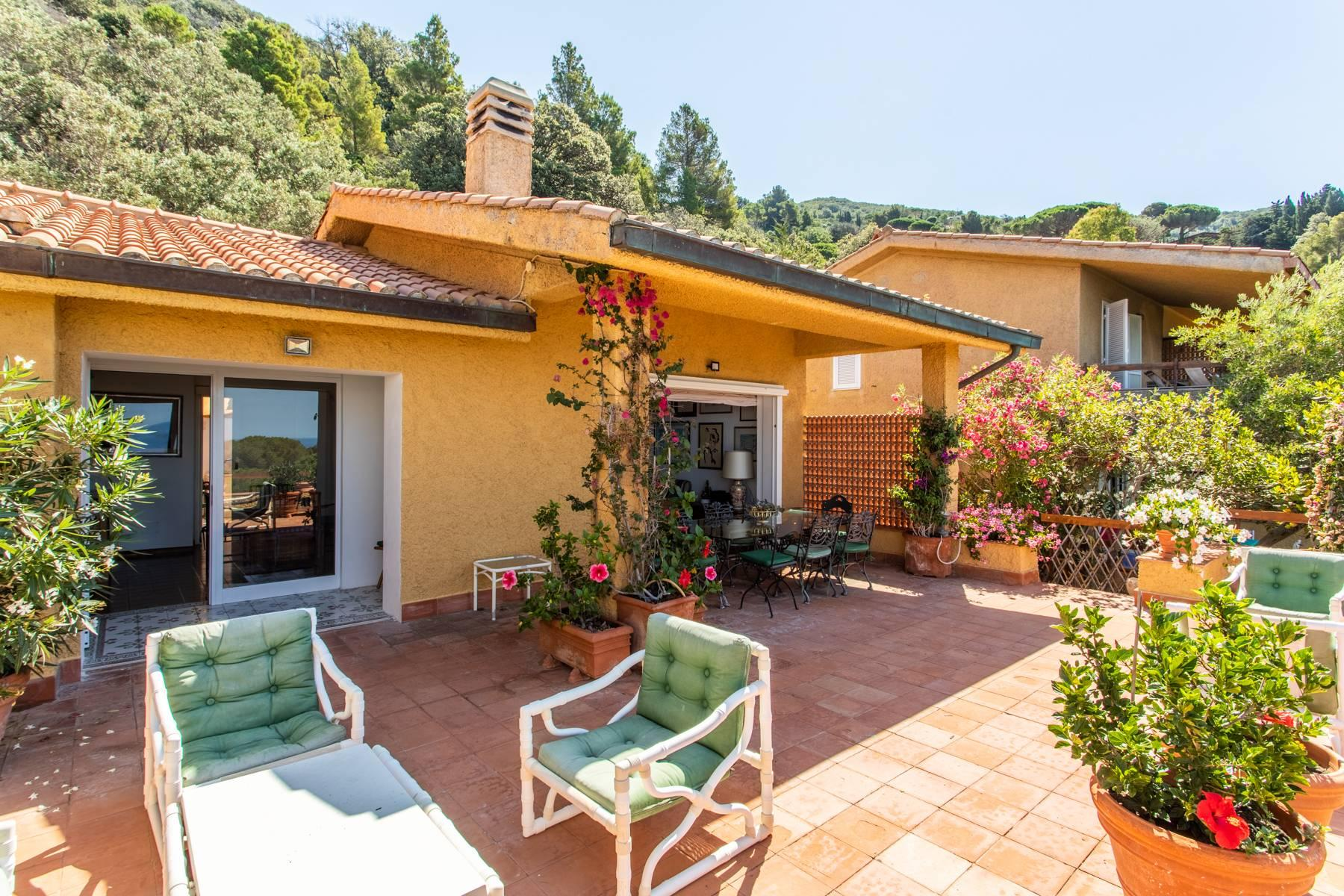 Wonderful property on the coast of Monte Argentario - 9