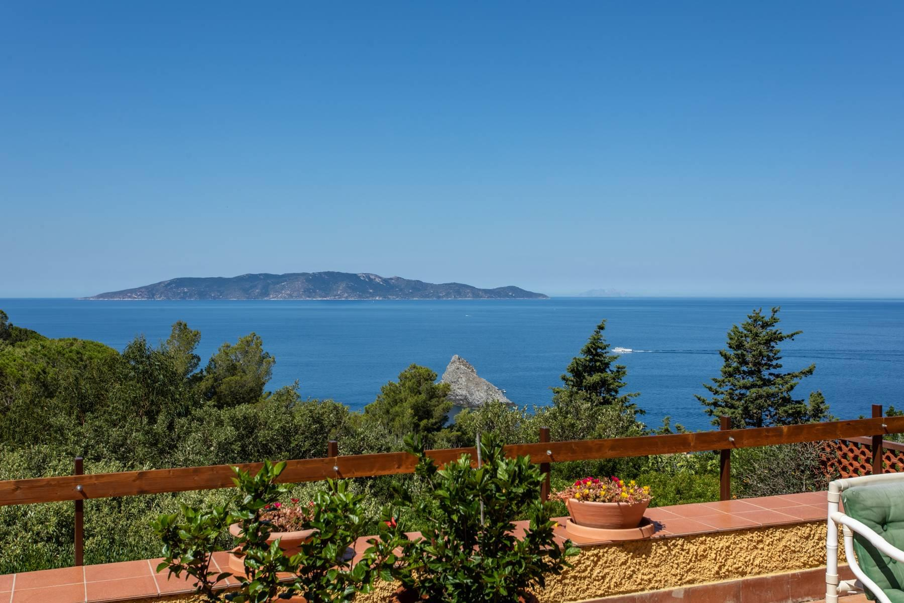 Wonderful property on the coast of Monte Argentario - 1