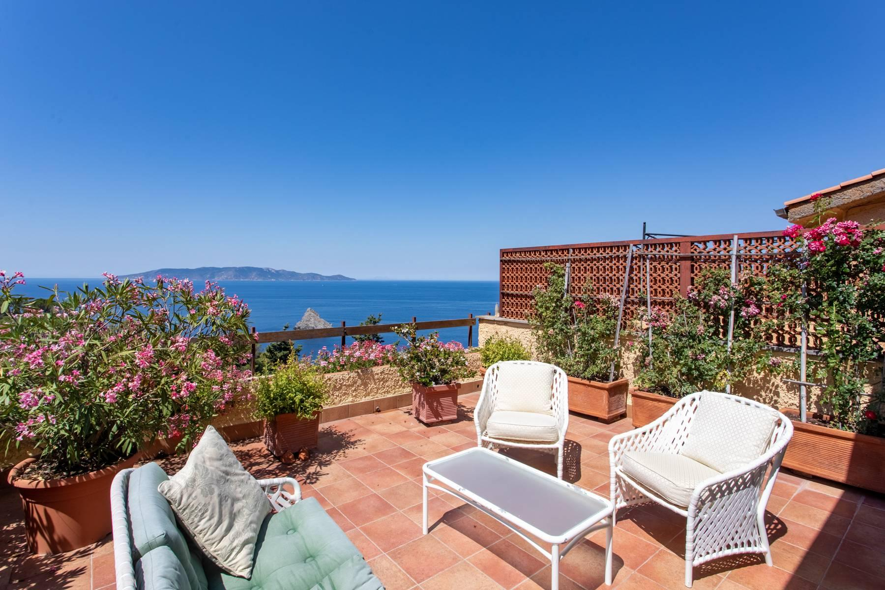 Wonderful property on the coast of Monte Argentario - 28