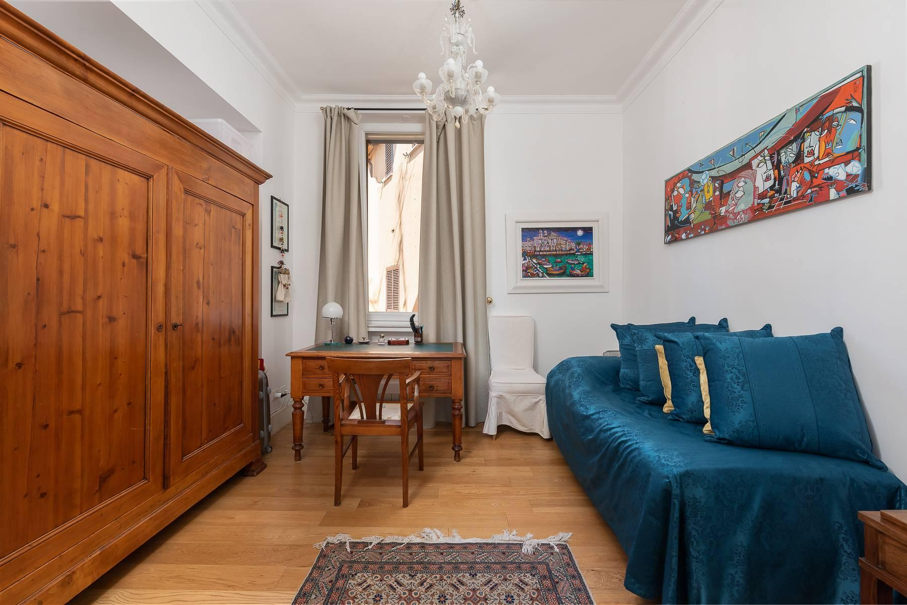 Charming penthouse a few steps from Via Veneto - 10