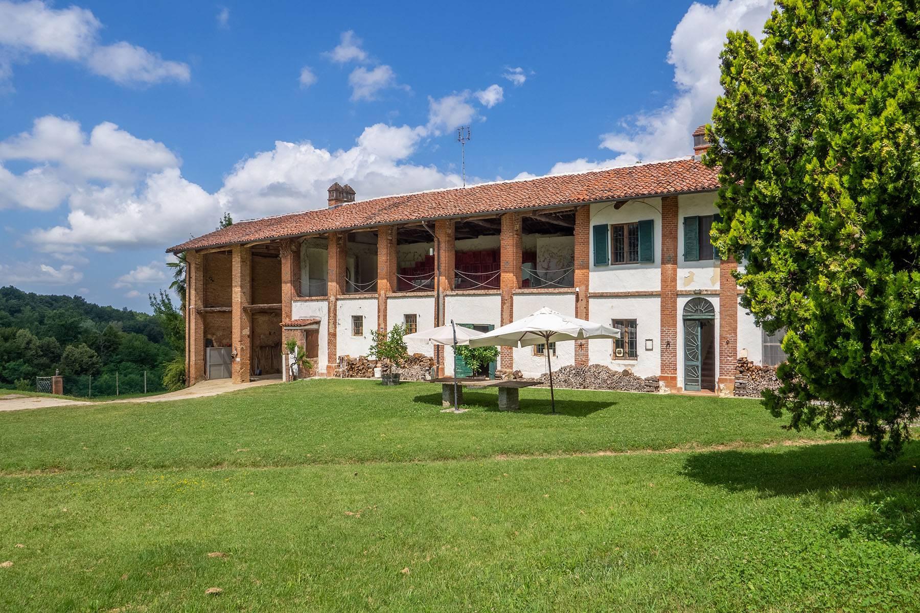 Azienda vitivinicola nel Roero - 1