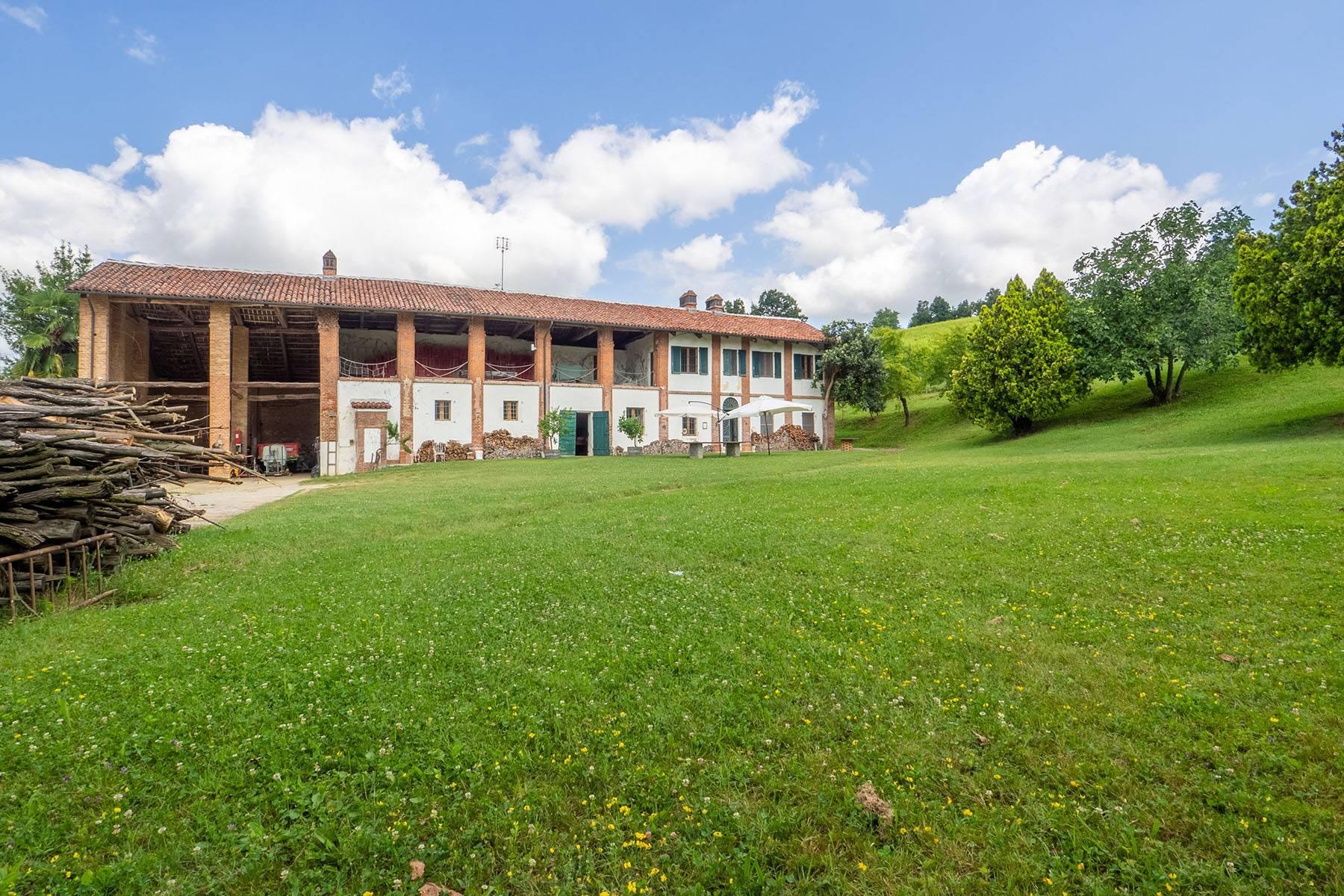 Azienda vitivinicola nel Roero - 2
