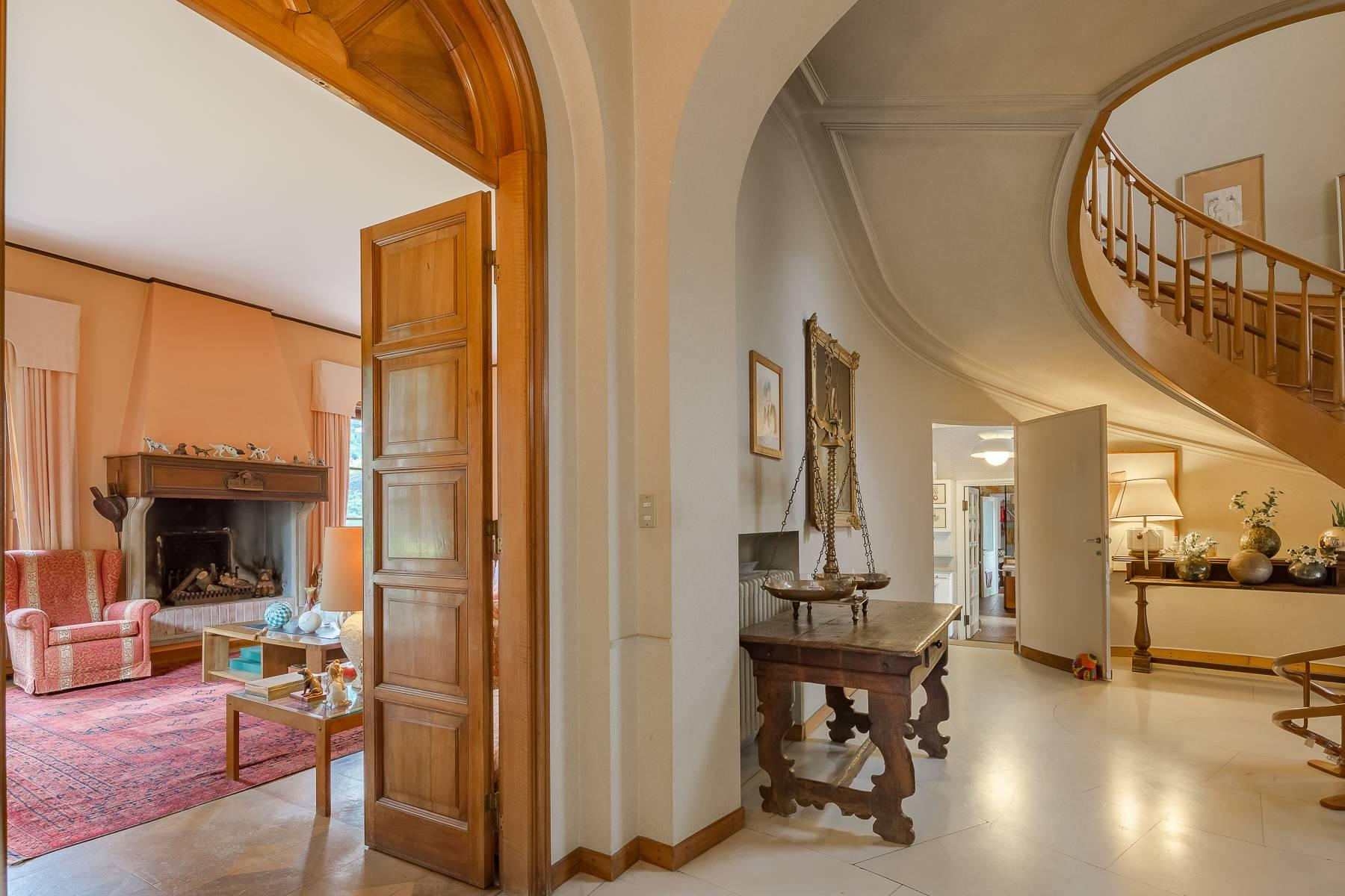 Beautiful villa close to Milan with park and swimming pool - 21