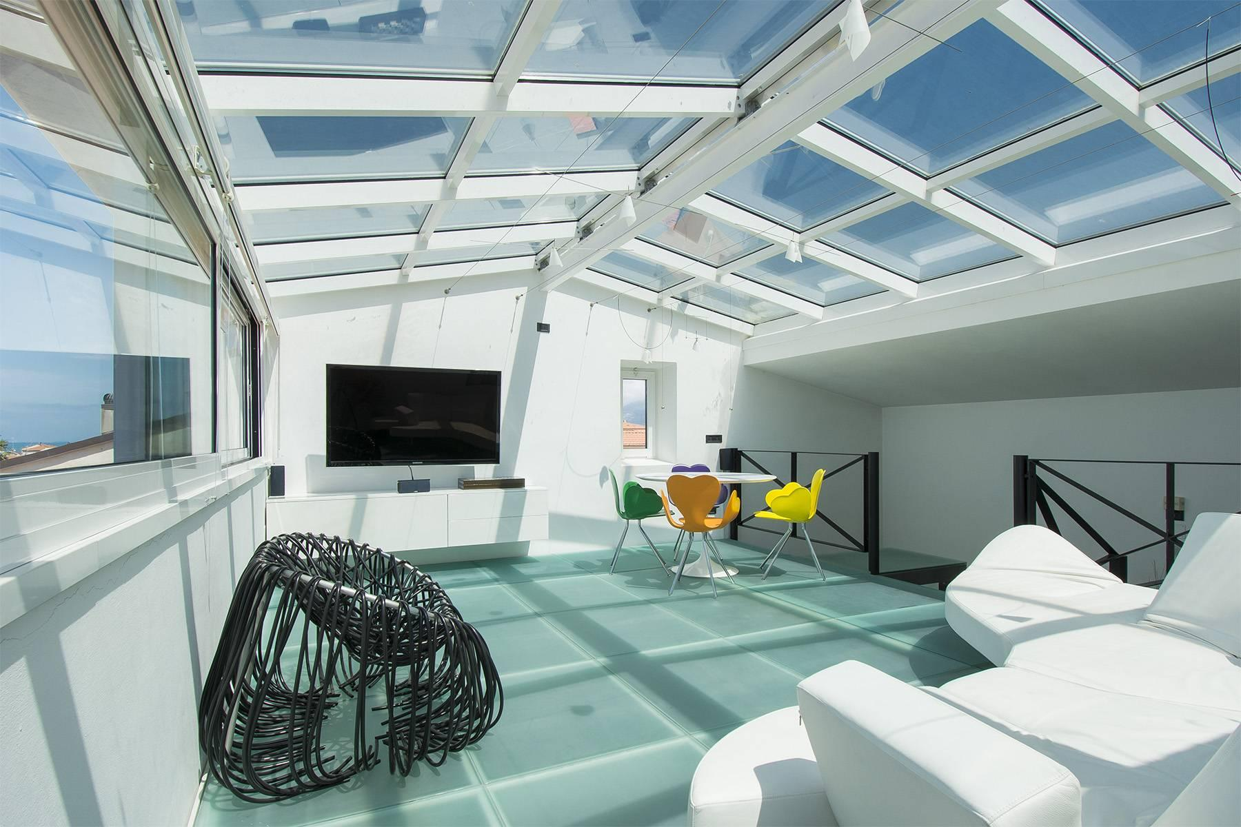 Splendido attico di lusso fronte mare in Versilia - 4
