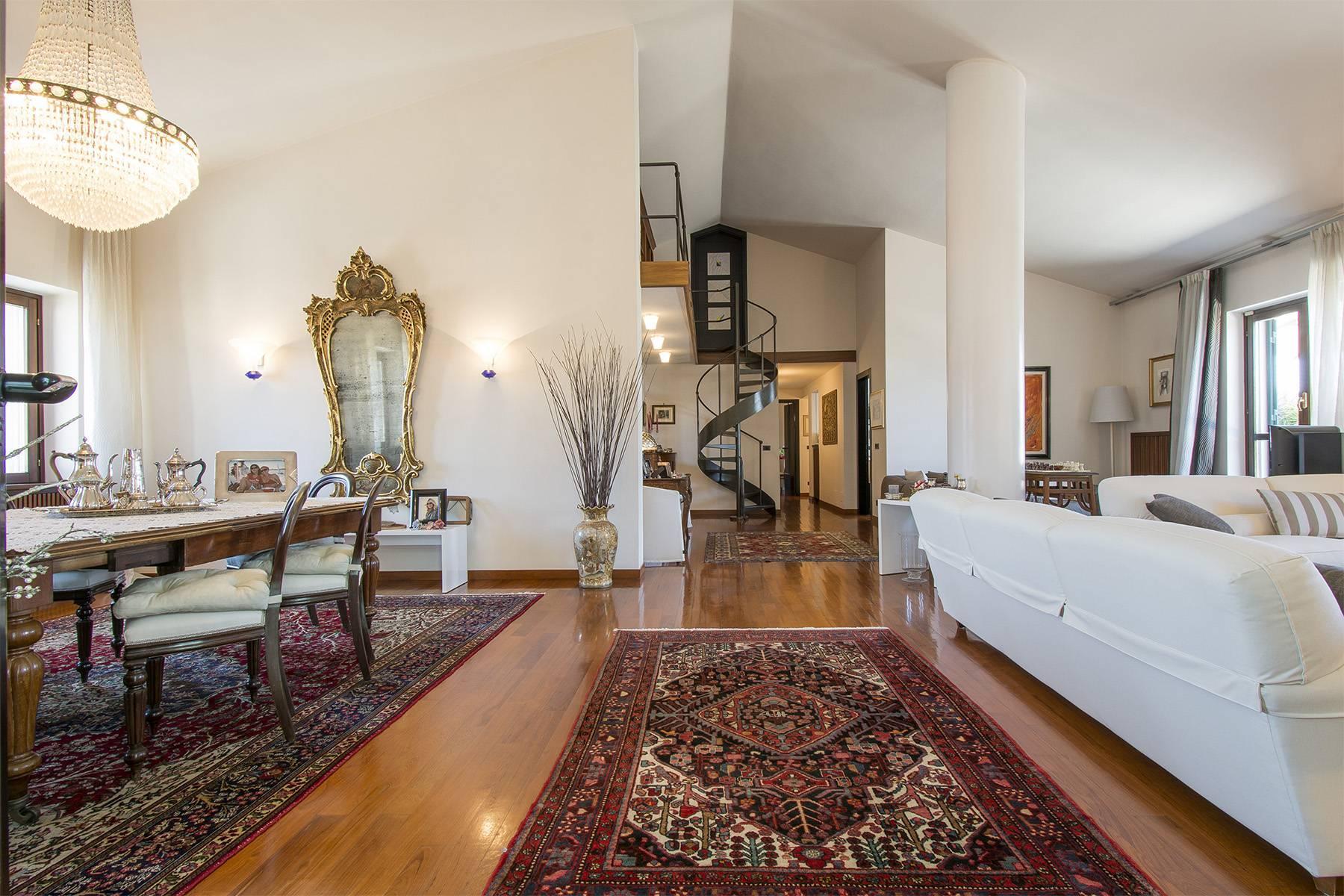 Splendido attico di lusso fronte mare in Versilia - 9