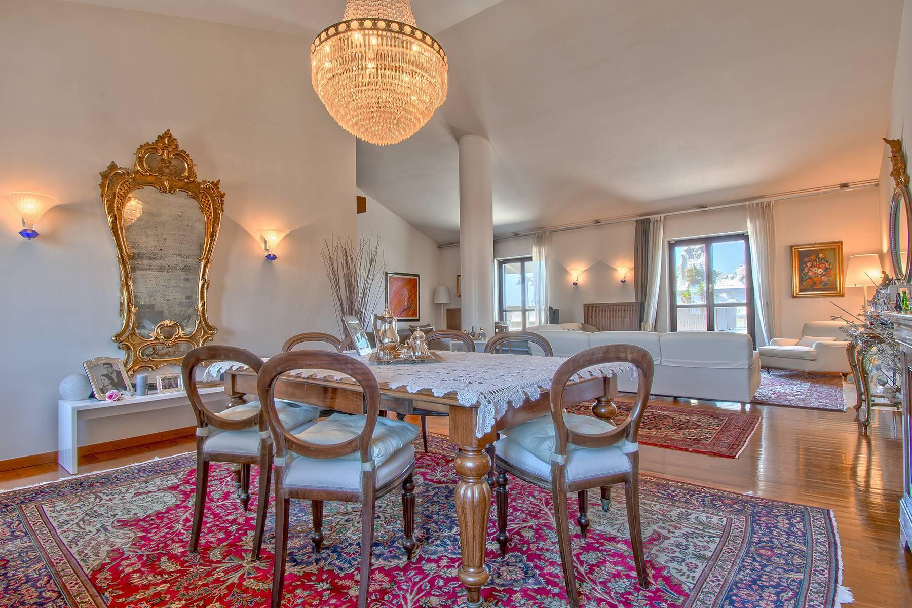 Splendido attico di lusso fronte mare in Versilia - 7