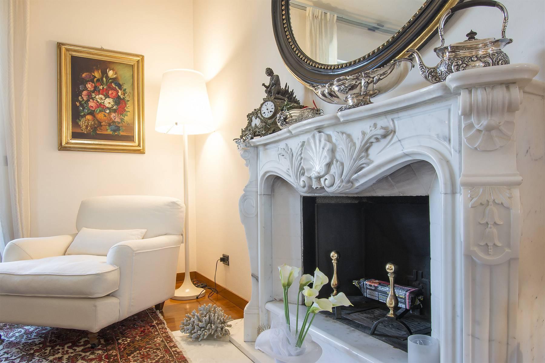 Splendido attico di lusso fronte mare in Versilia - 11