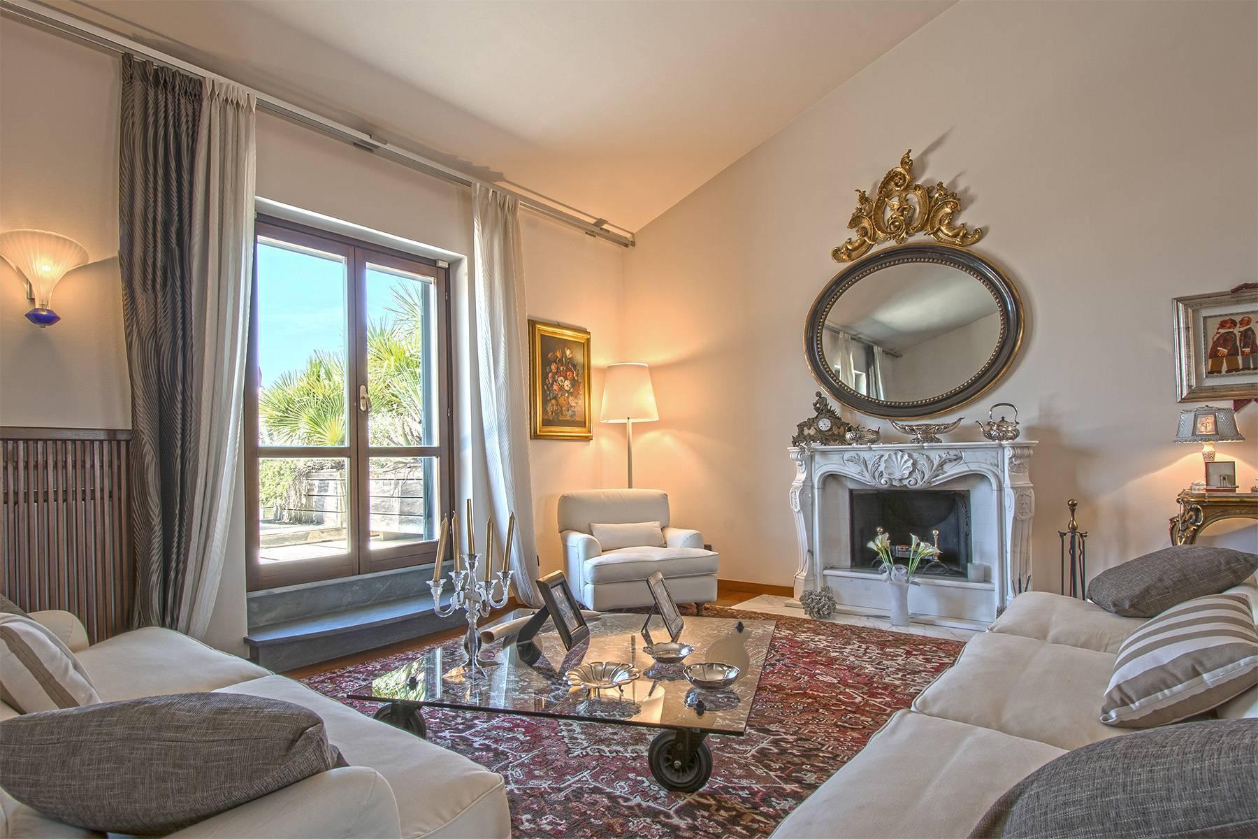 Splendido attico di lusso fronte mare in Versilia - 16