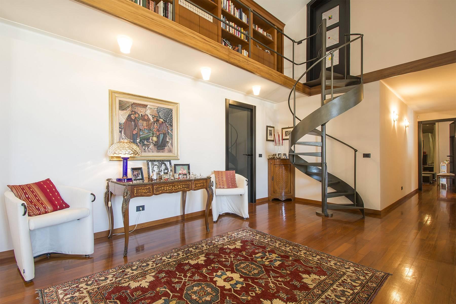 Splendido attico di lusso fronte mare in Versilia - 20