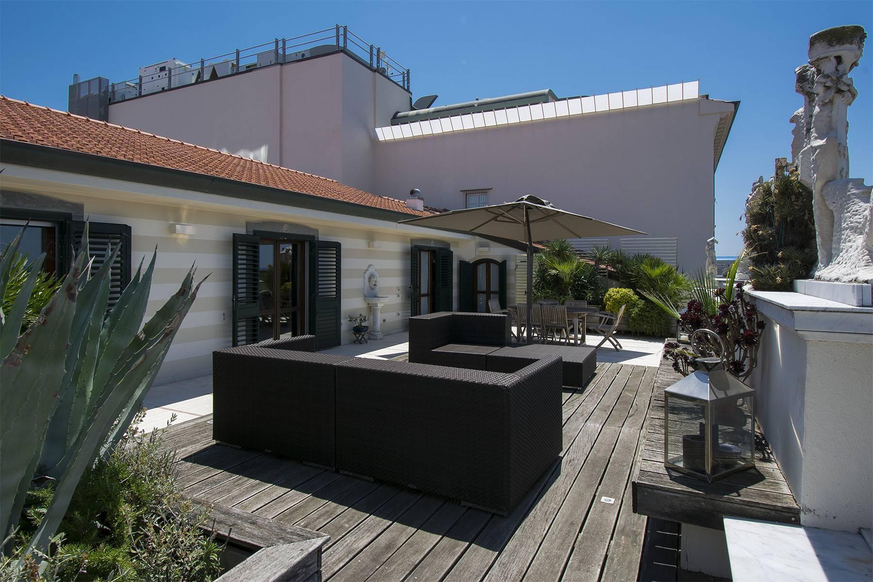 Splendido attico di lusso fronte mare in Versilia - 5