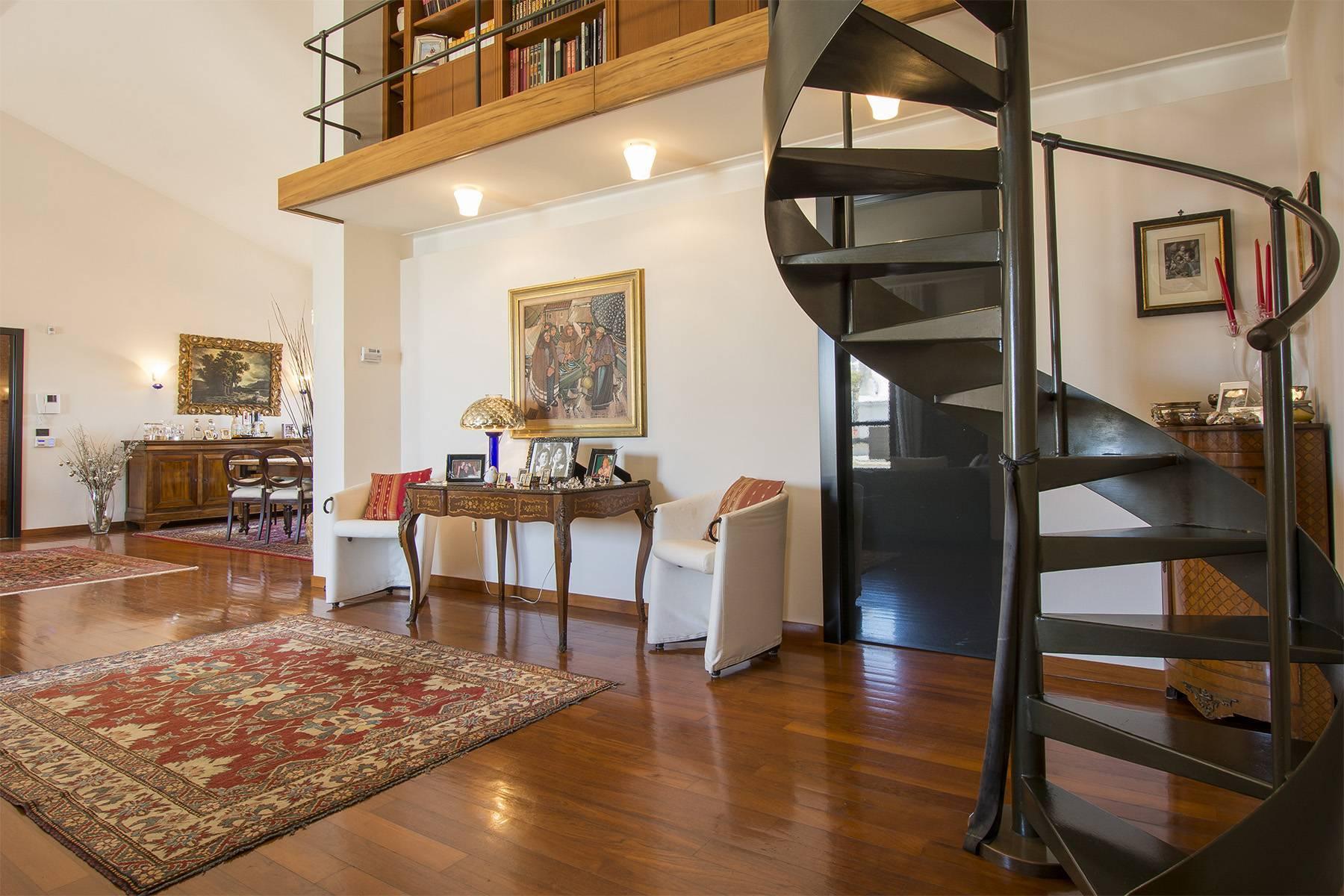 Splendido attico di lusso fronte mare in Versilia - 10